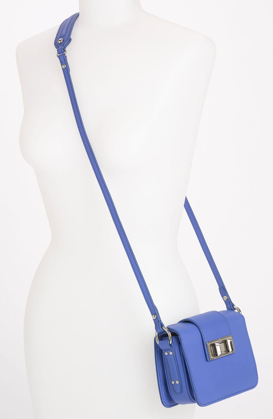 Alternate Image 2  - Rebecca Minkoff 'Box - Mini' Crossbody Bag