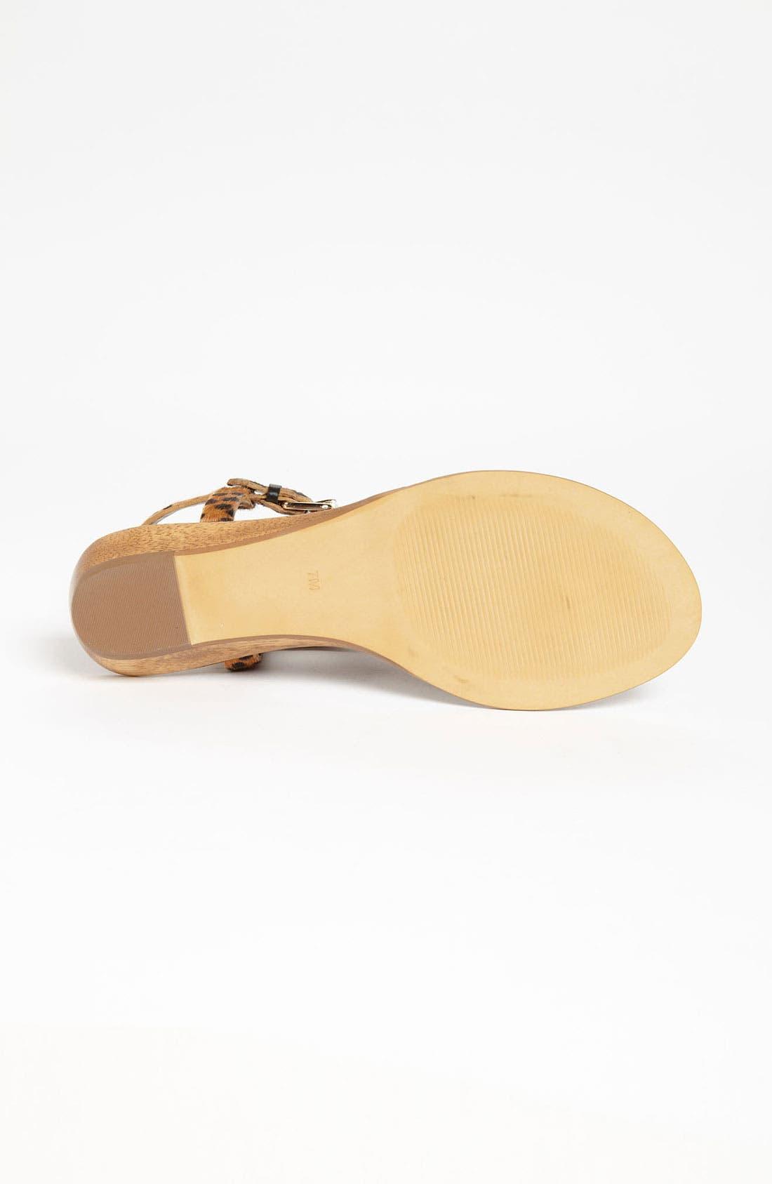 Alternate Image 4  - Diane von Furstenberg 'Dion' Sandal