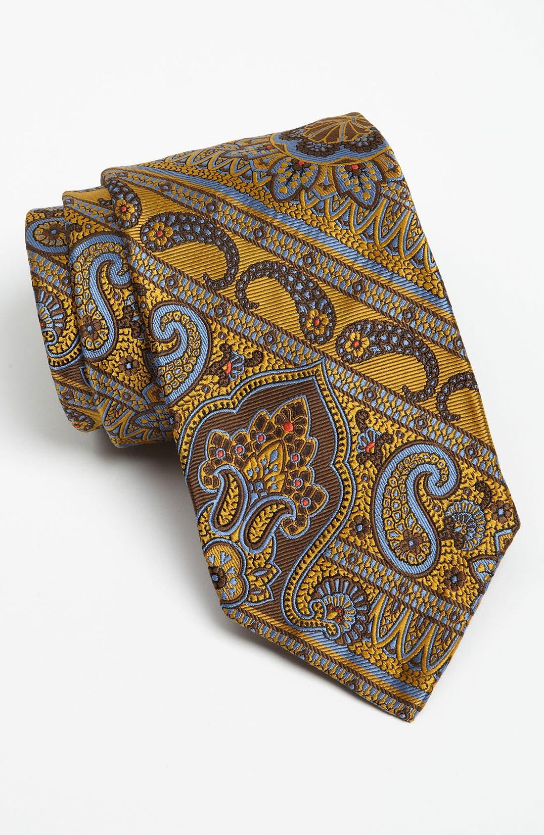 Alternate Image 1 Selected - Robert Talbott 'Sevenfold' Silk Tie (Limited Edition)