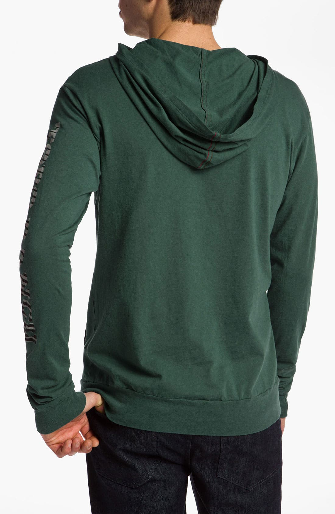 Alternate Image 2  - Topo Ranch 'Sway Line' Hoodie