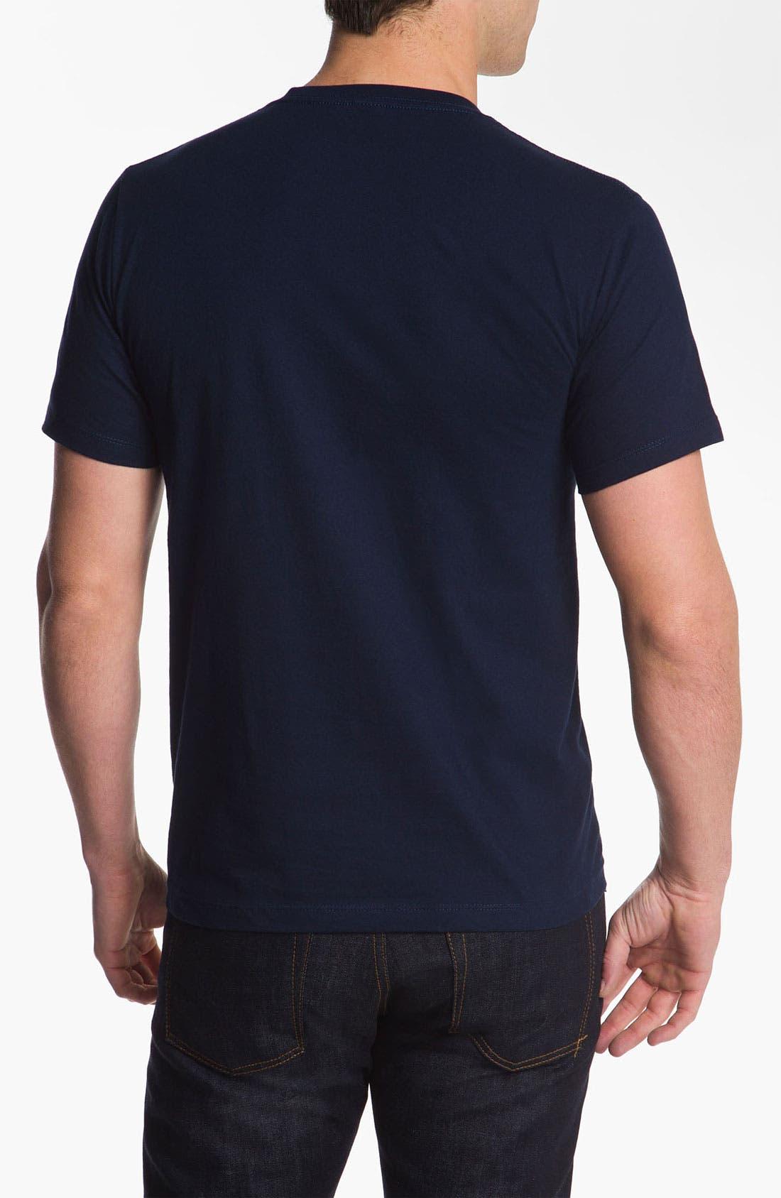Alternate Image 2  - Topless 'Rocky Mountain' T-Shirt