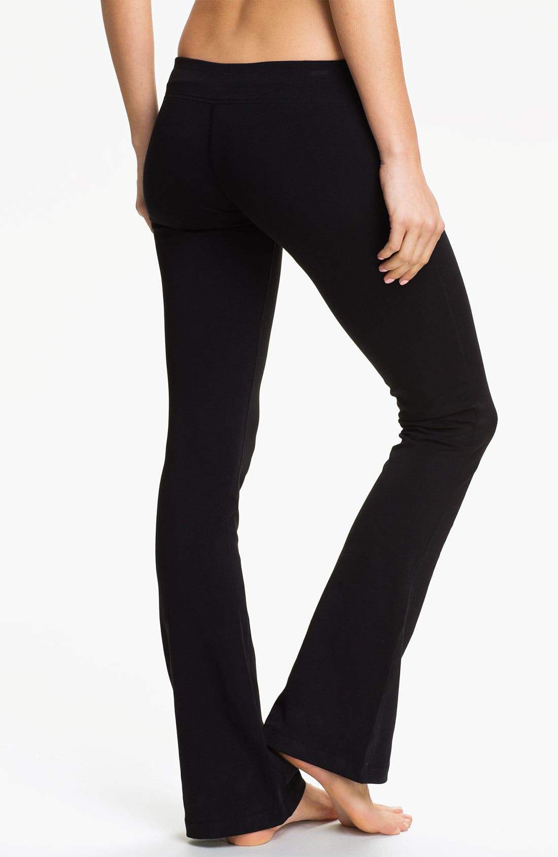 Alternate Image 2  - Unit-Y Low Rise Yoga Pants