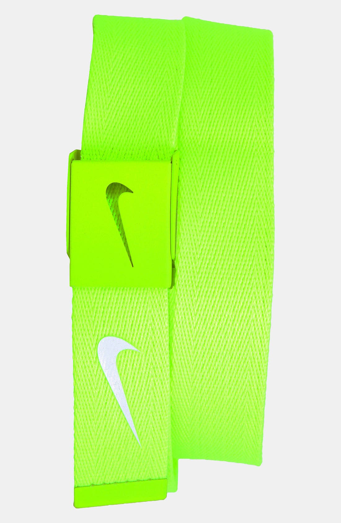 Alternate Image 1 Selected - Nike 'Tech Essentials' Web Belt