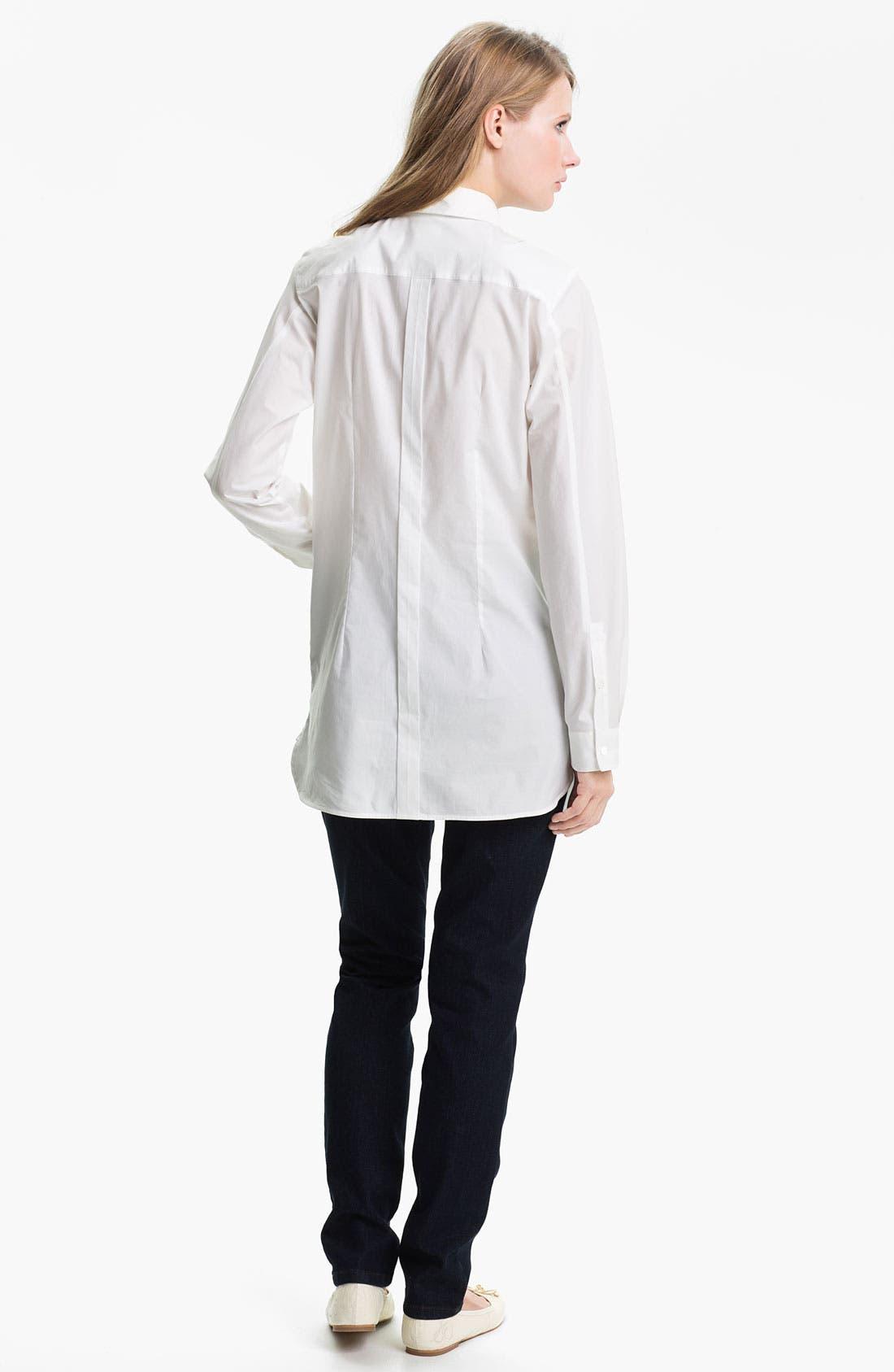 Alternate Image 5  - Weekend Max Mara Tunic Shirt