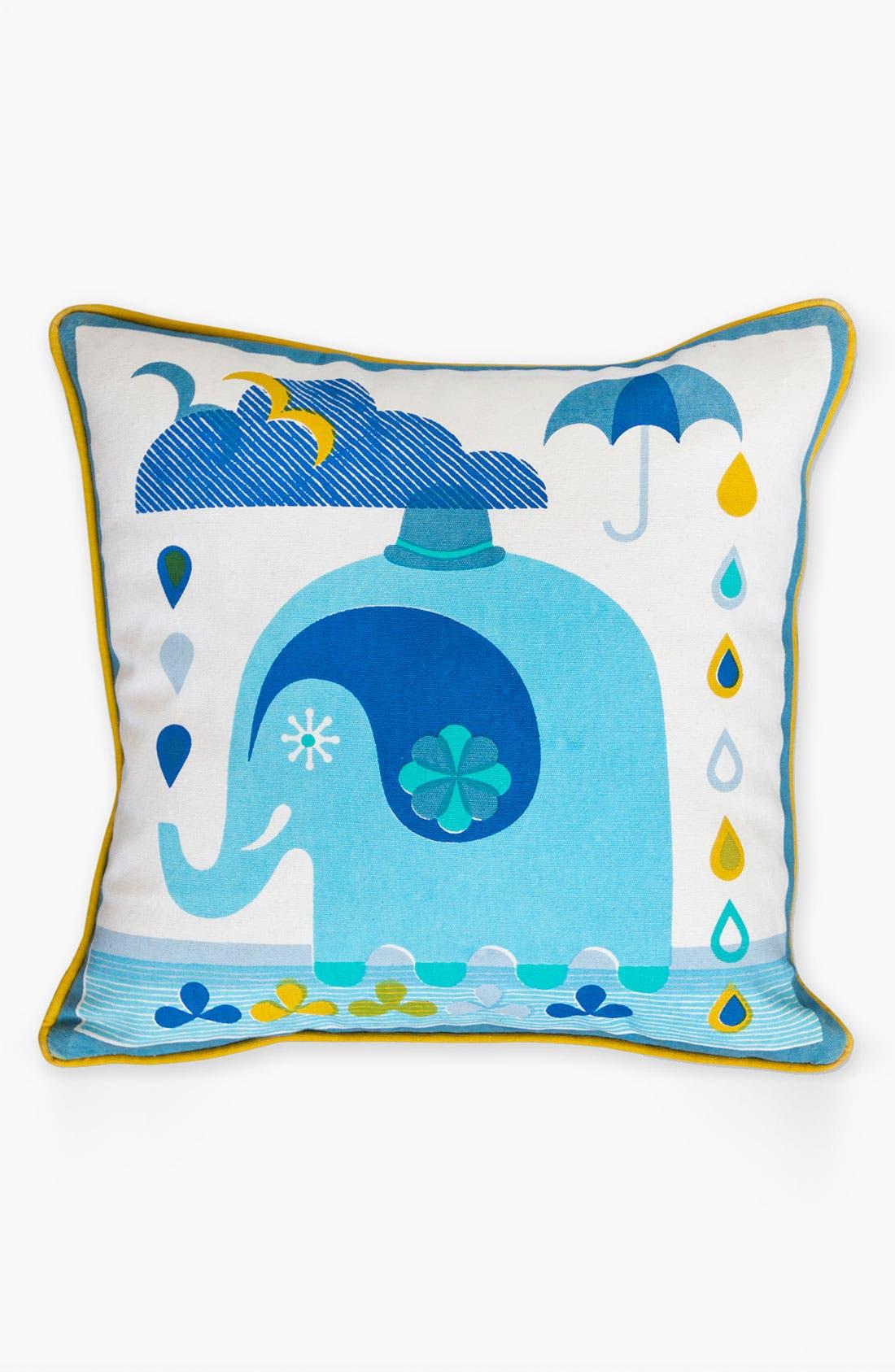 Alternate Image 1 Selected - Jonathan Adler 'Junior - Elephant' Pillow