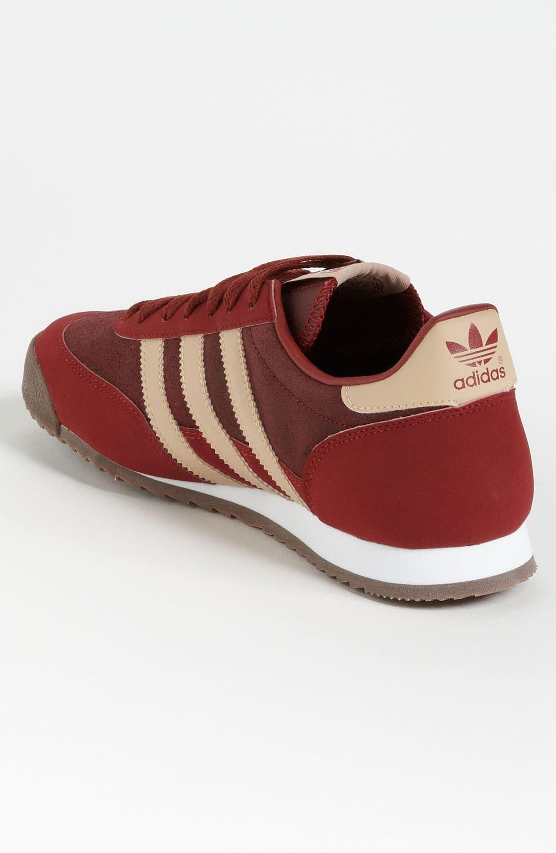 Alternate Image 2  - adidas 'Dragon' Sneaker (Men)