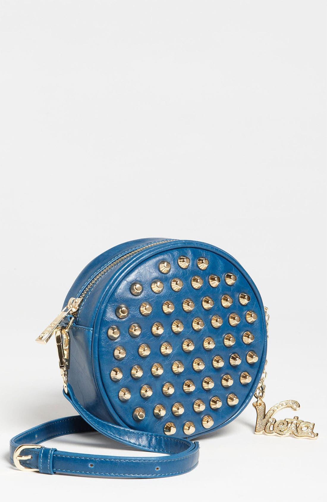 Alternate Image 1 Selected - Vieta 'Sikey' Crossbody Bag