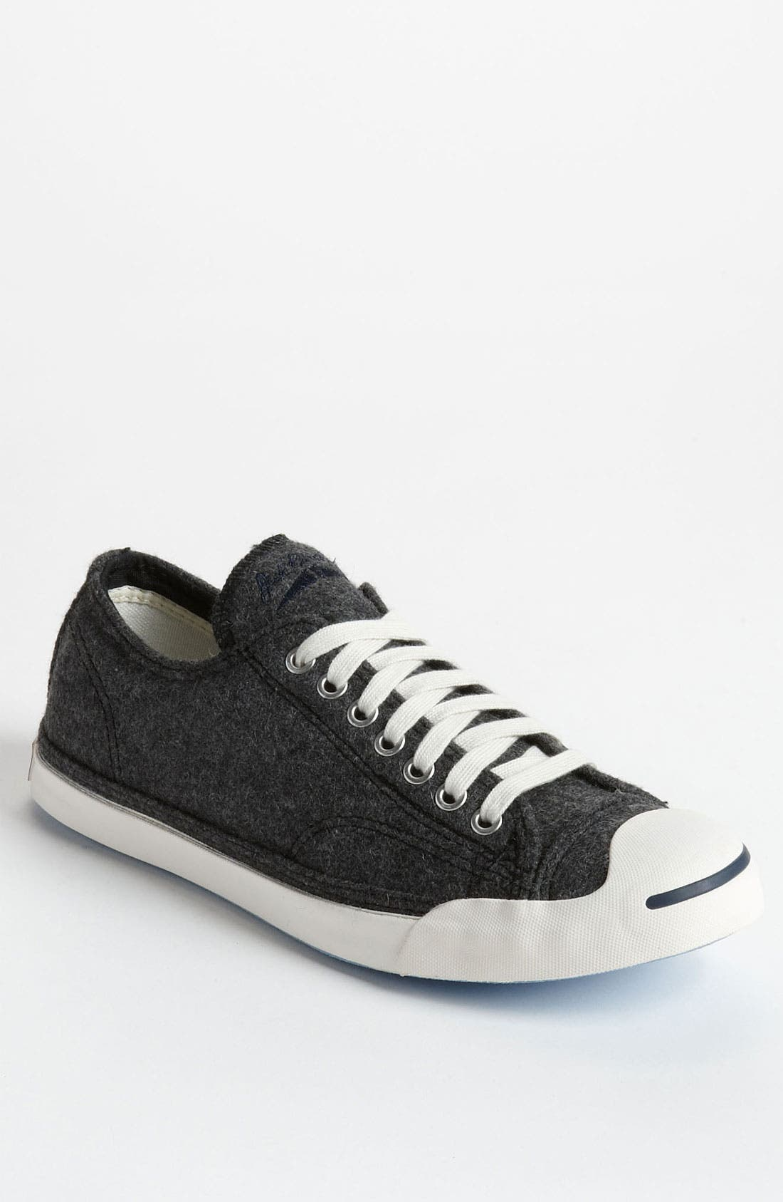 Alternate Image 1 Selected - Converse 'Jack Purcell LP' Slip-On Sneaker (Men)