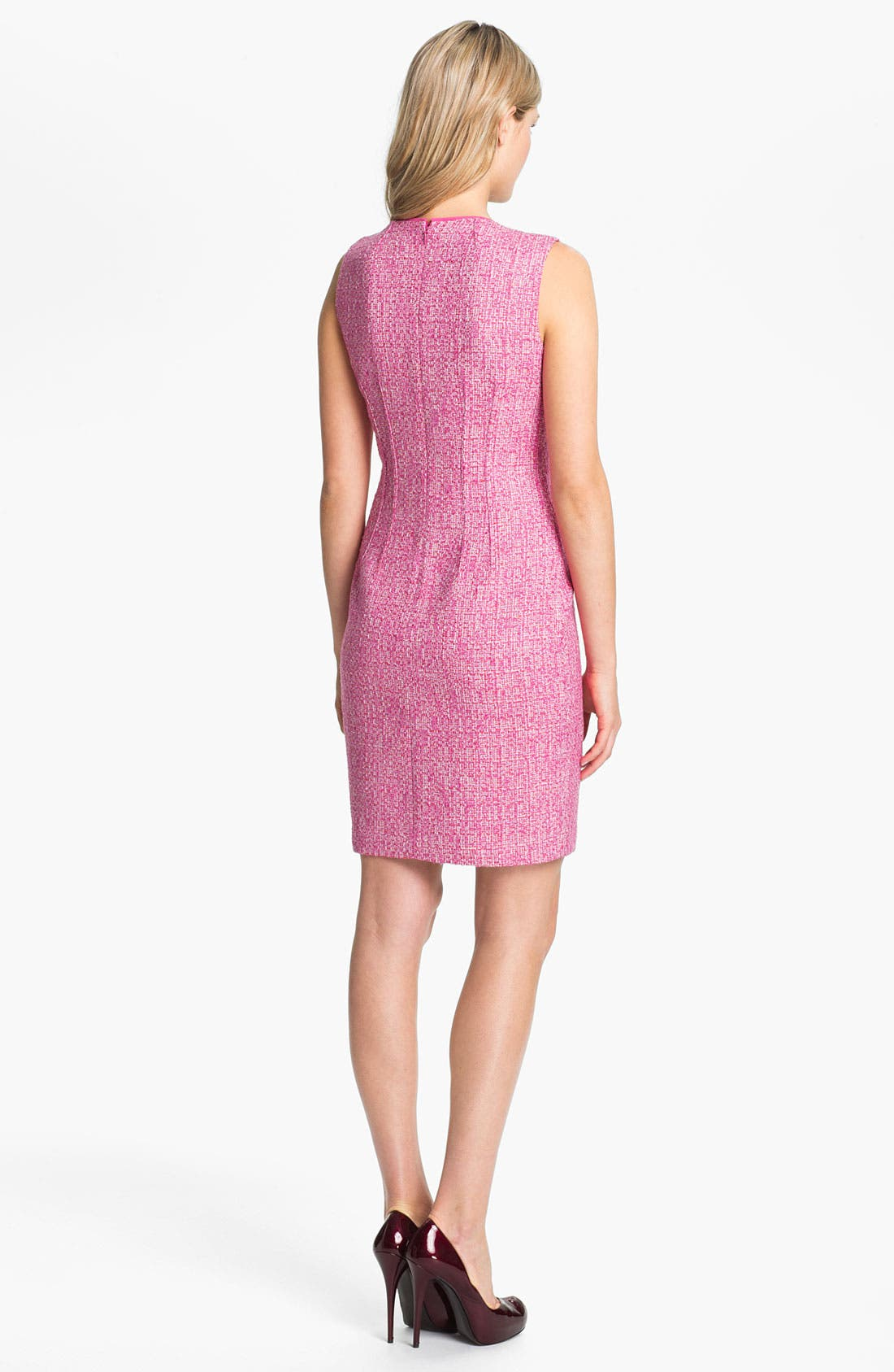 Alternate Image 2  - T Tahari 'Dakota' Dress