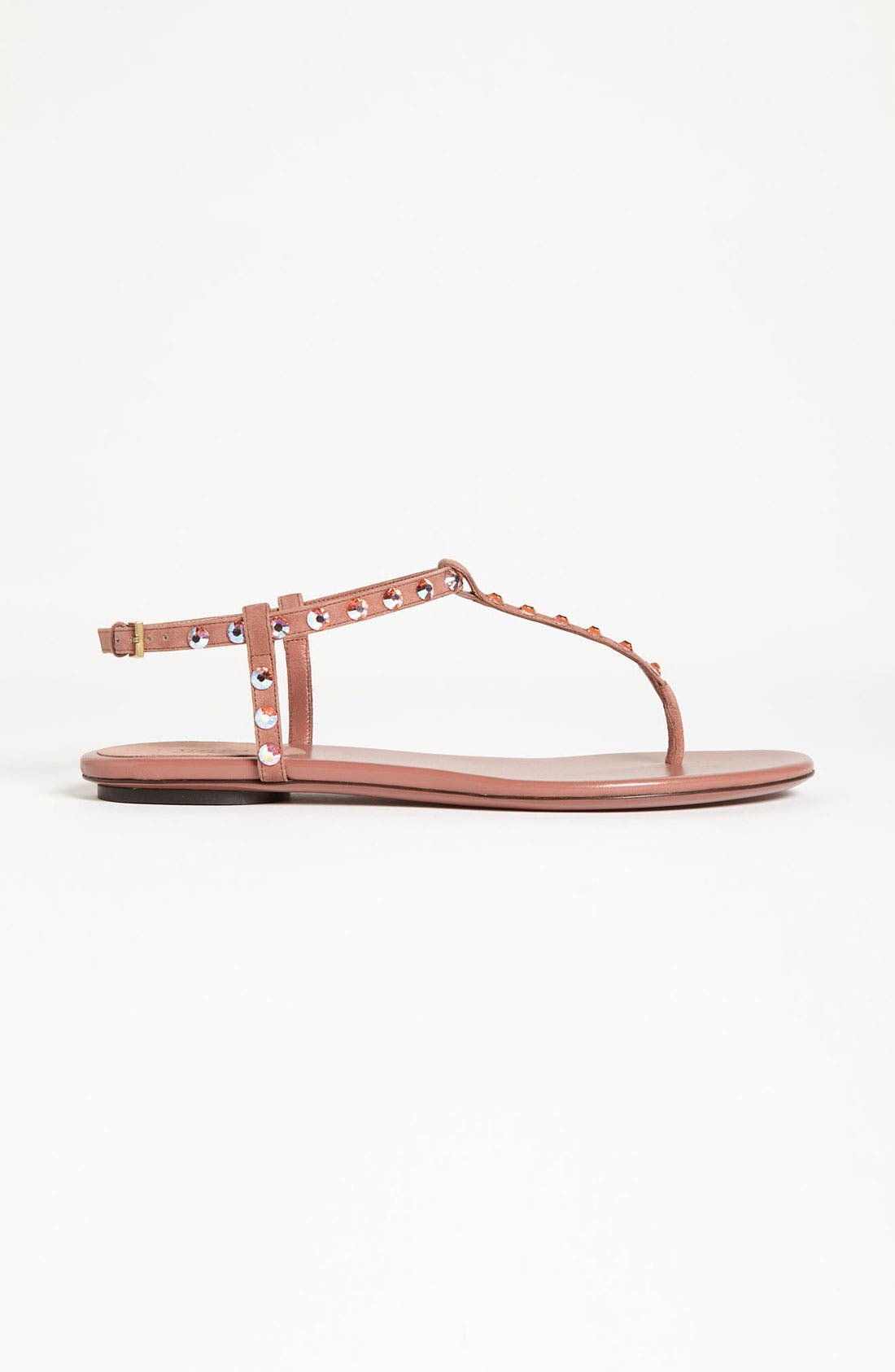 Alternate Image 4  - Gucci 'Yulia' Sandal