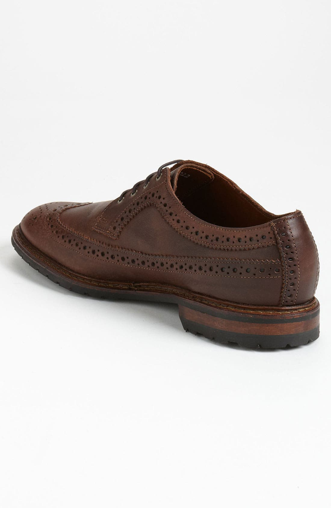 Alternate Image 2  - Allen Edmonds 'Aberdeen' Longwing Derby