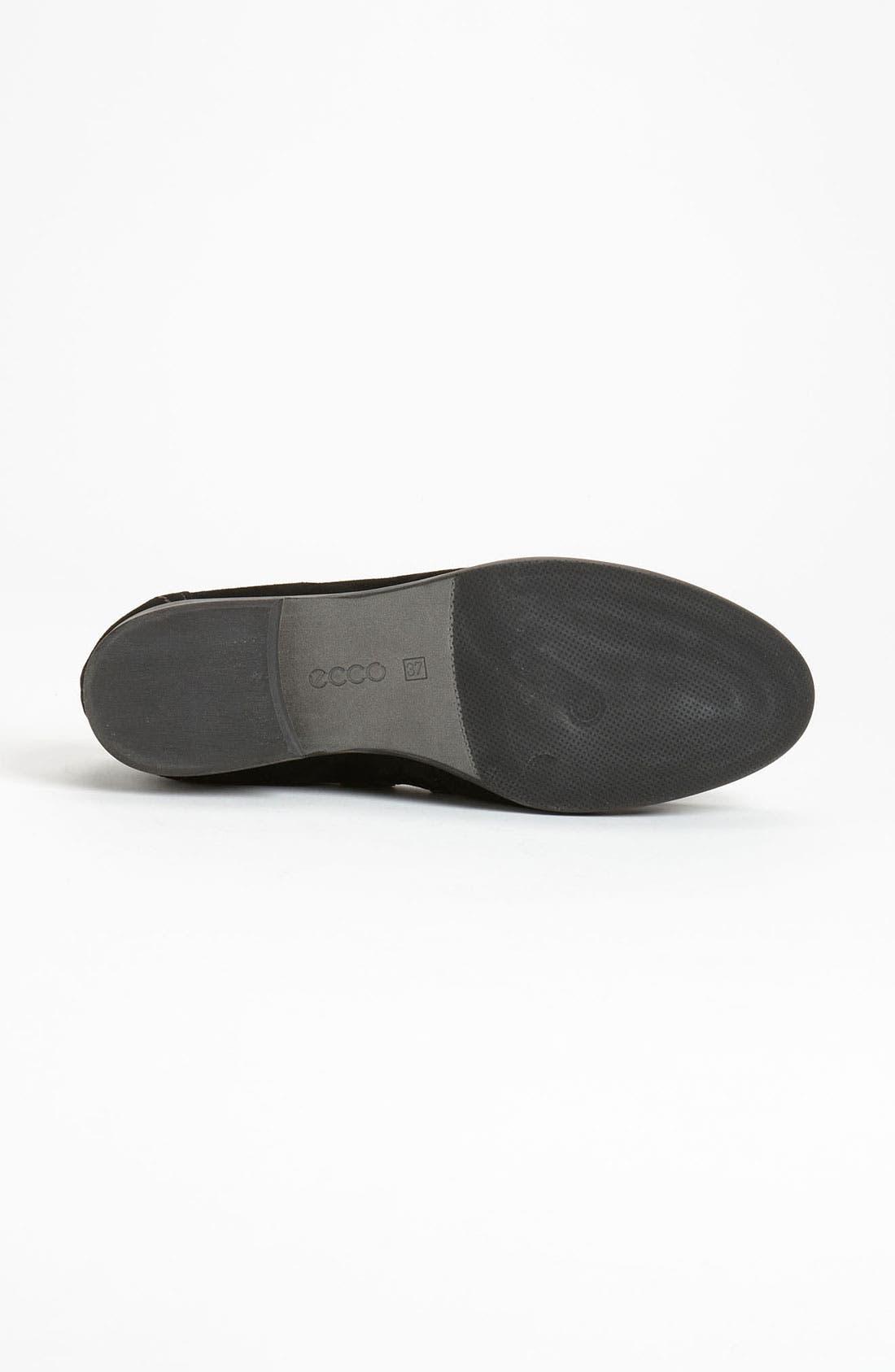 Alternate Image 4  - ECCO 'Norwalk' Tassel Loafer