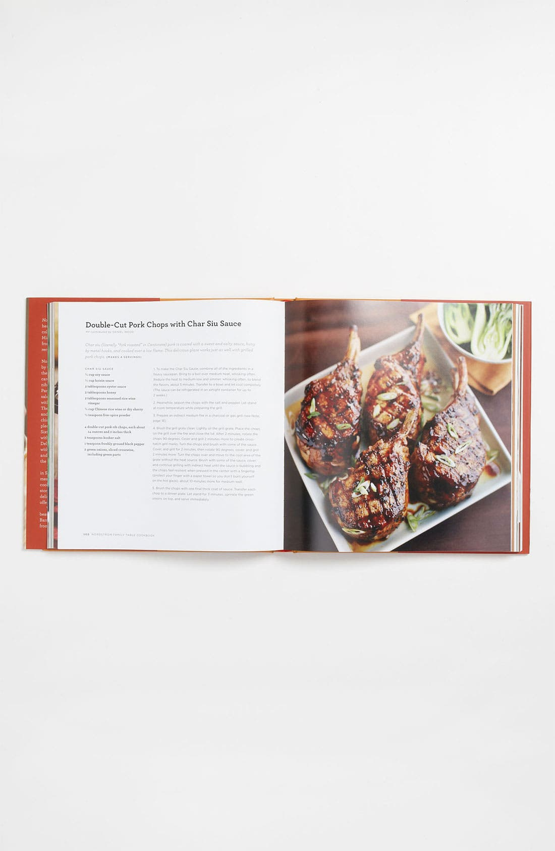 Alternate Image 2  - Nordstrom Family Table Cookbook