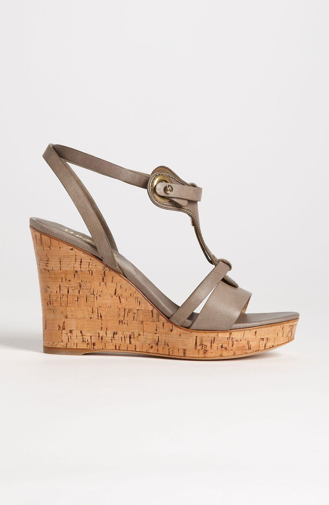 Alternate Image 4  - Salvatore Ferragamo 'Stefy' Sandal