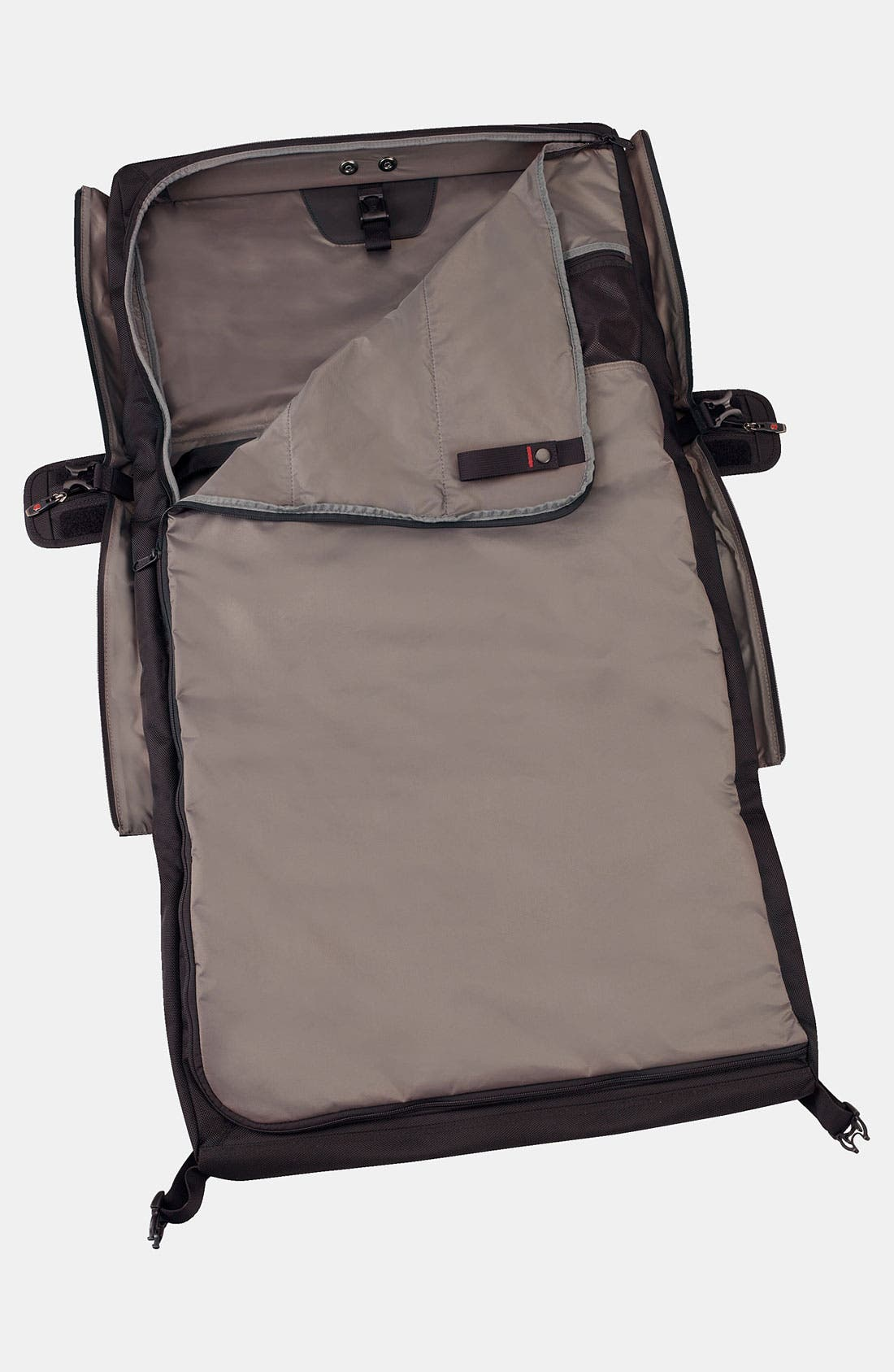 Alternate Image 2  - Victorinox Swiss Army® 'Porter' Trifold Garment Bag
