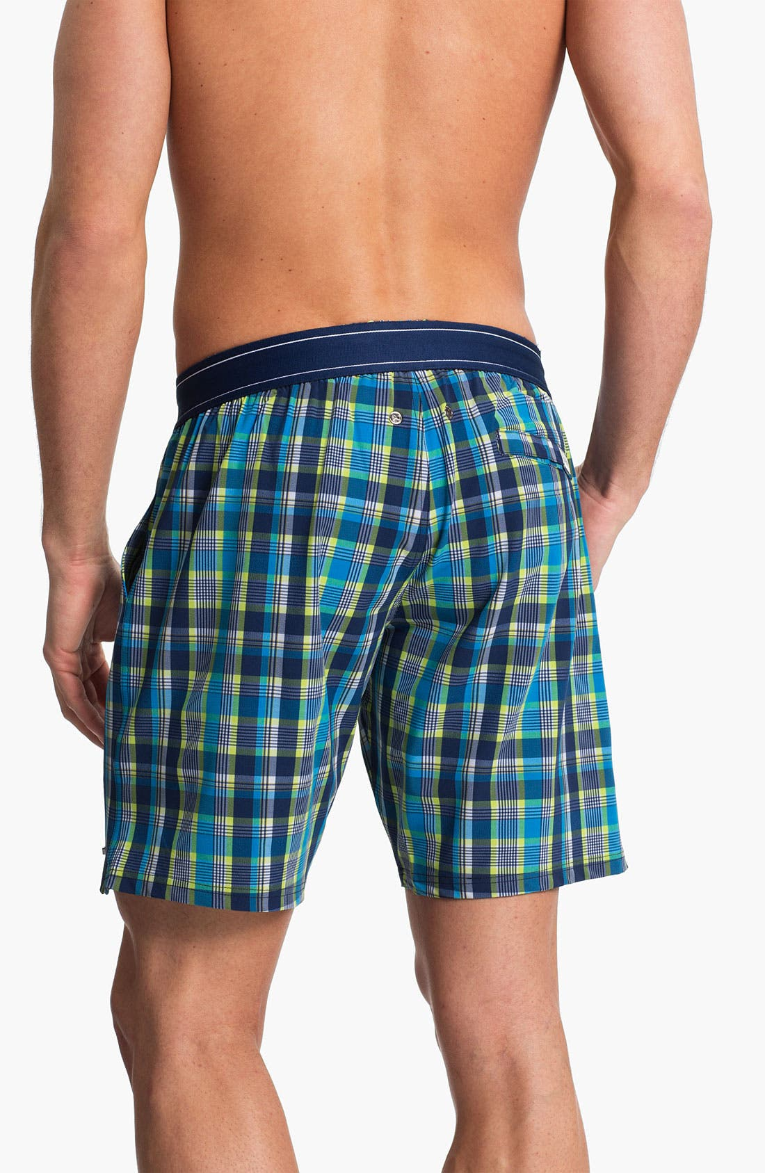 Alternate Image 2  - 2(x)ist 'Maui' Board Shorts (Online Only)