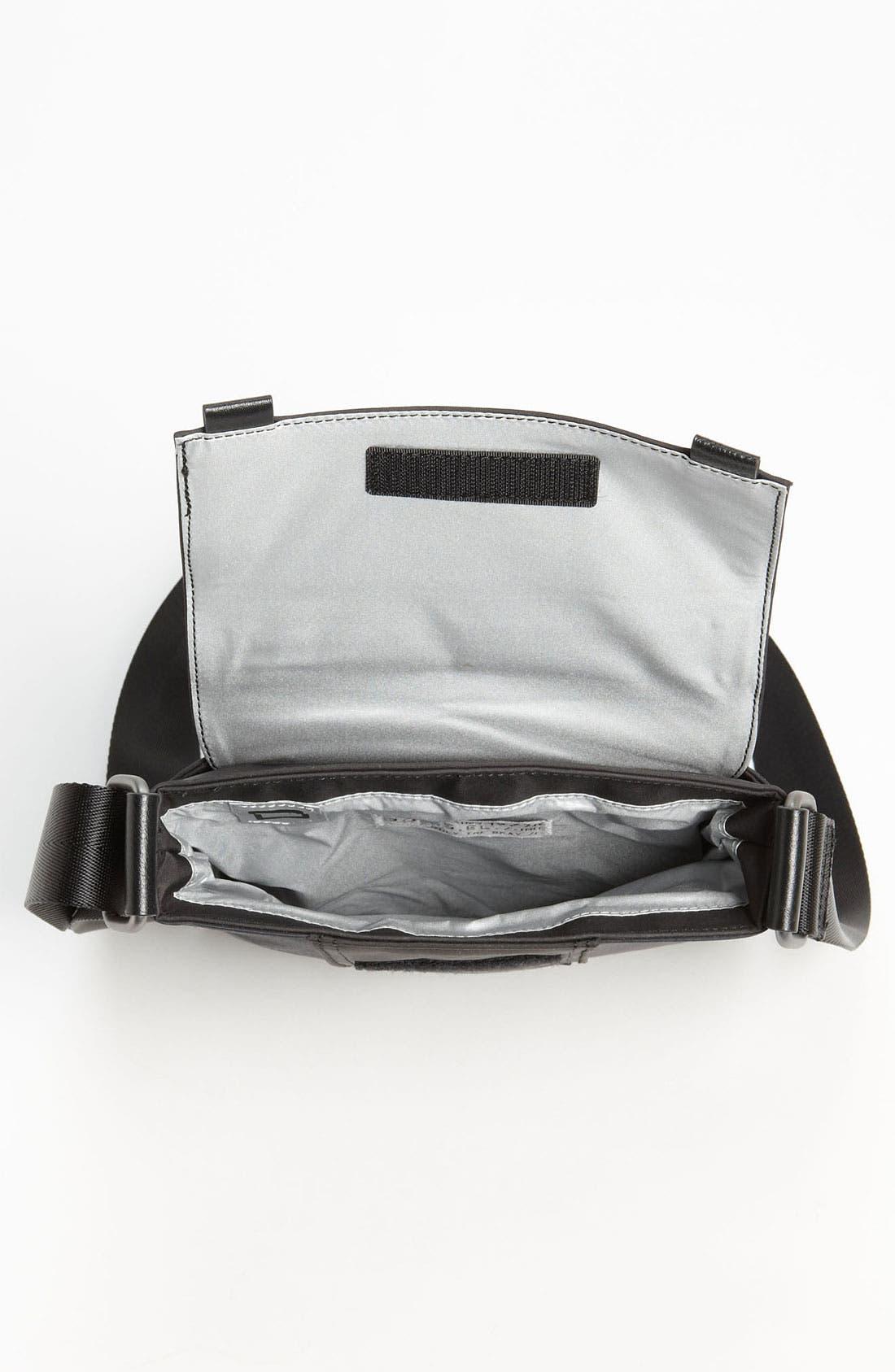 Alternate Image 3  - DIESEL® 'Processor Trakpad' Crossbody Tablet Case