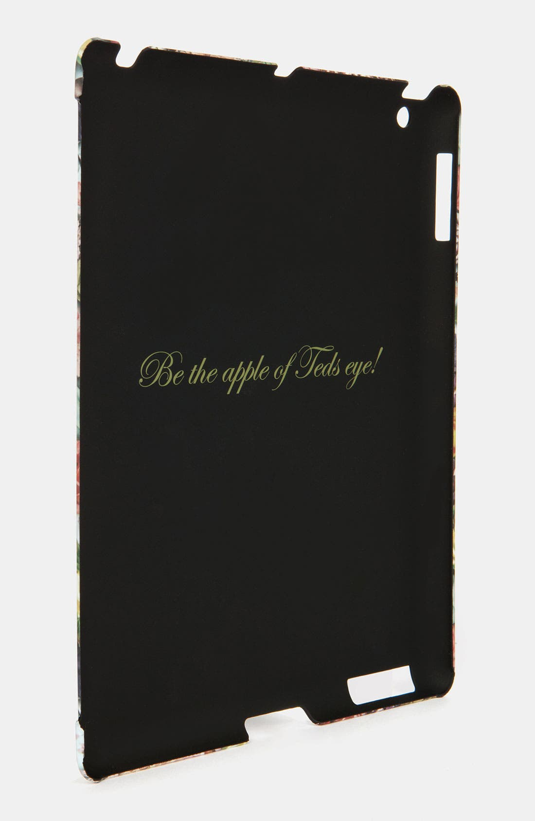 Alternate Image 2  - Ted Baker London iPad Case
