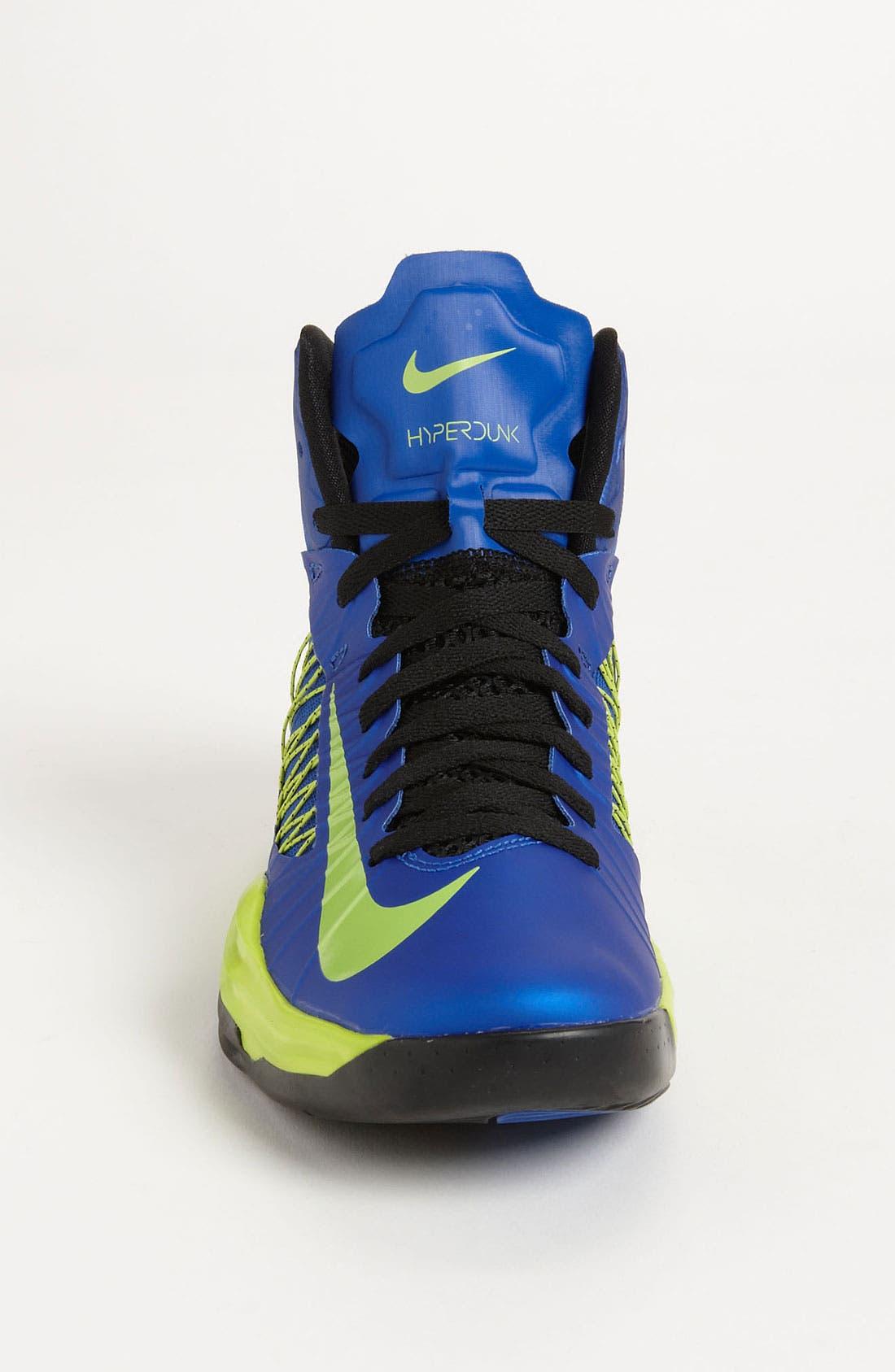 Alternate Image 3  - Nike 'Hyperdunk' Basketball Shoe (Men)
