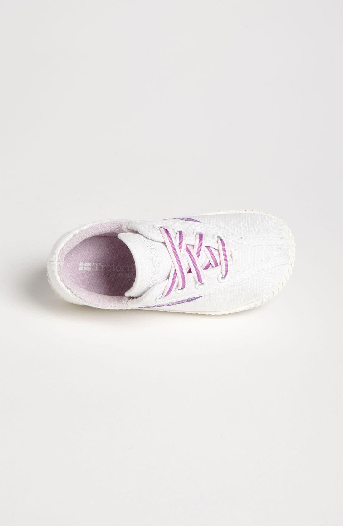 Alternate Image 3  - Tretorn 'Nylite' Tennis Shoe (Baby, Walker & Toddler)