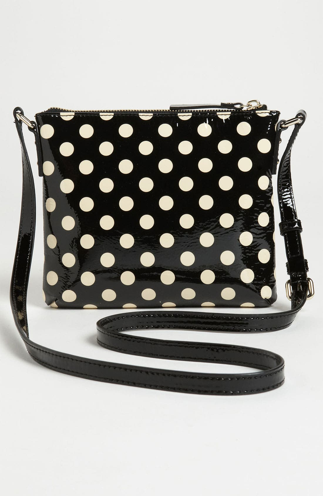 Alternate Image 4  - kate spade new york 'carlisle street - tenley' crossbody bag
