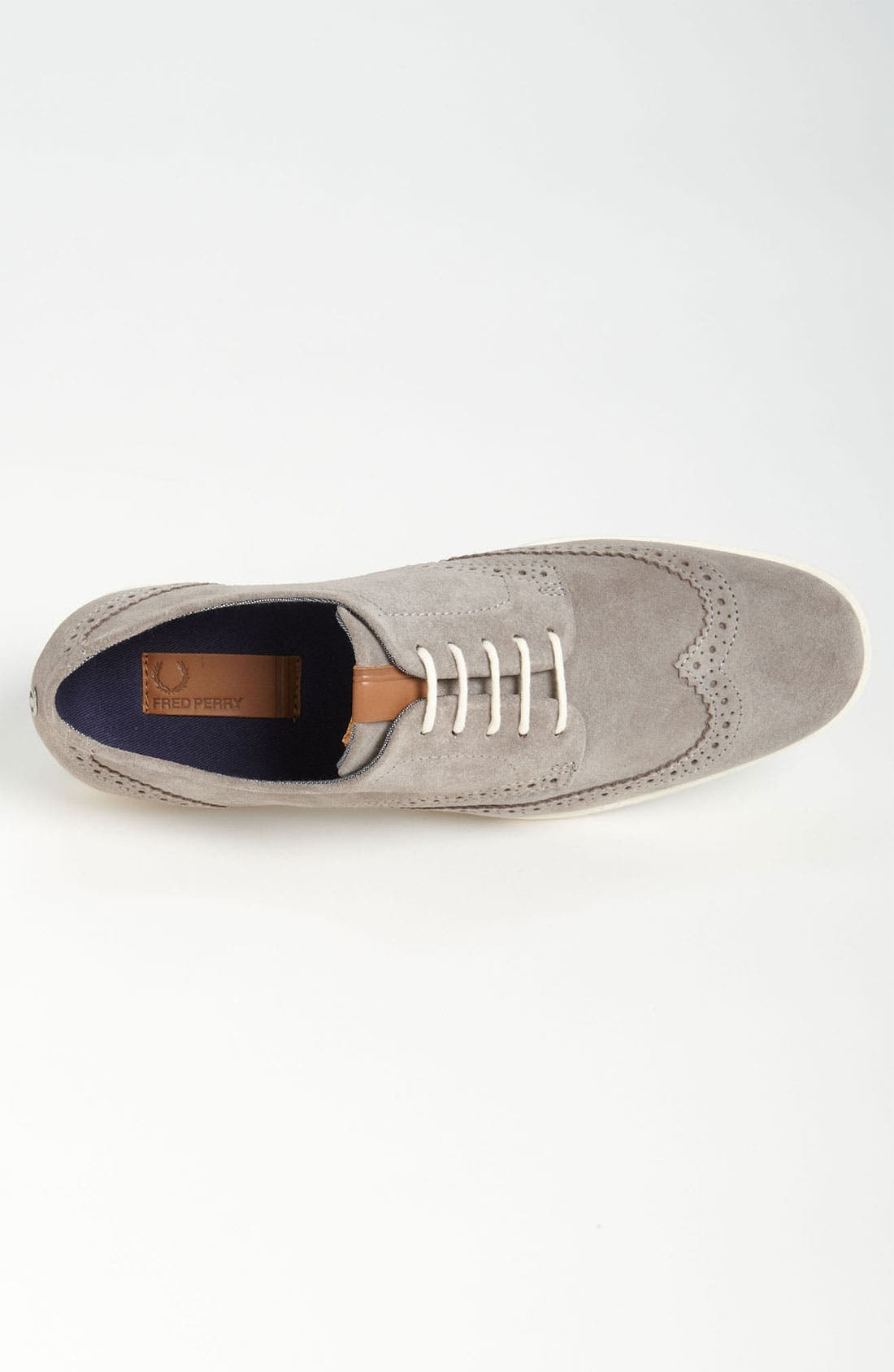 Alternate Image 3  - Fred Perry 'Jacobs' Wingtip