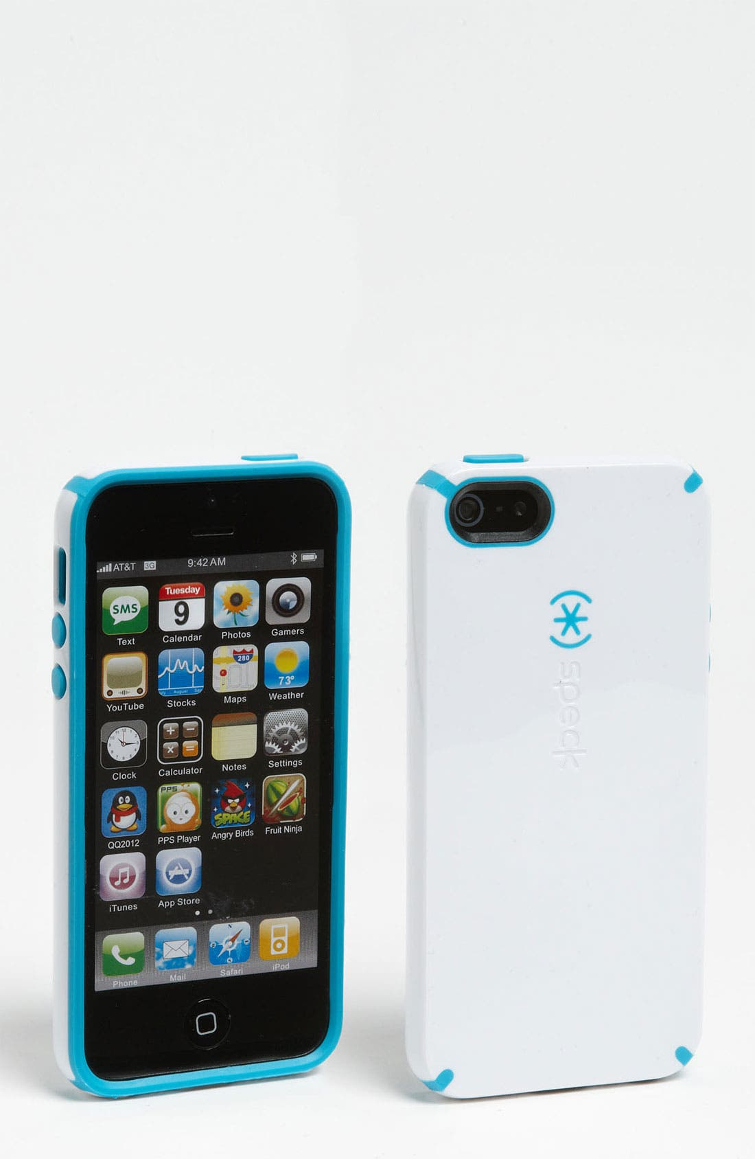 Main Image - Speck 'CandyShell™' iPhone 5 Case