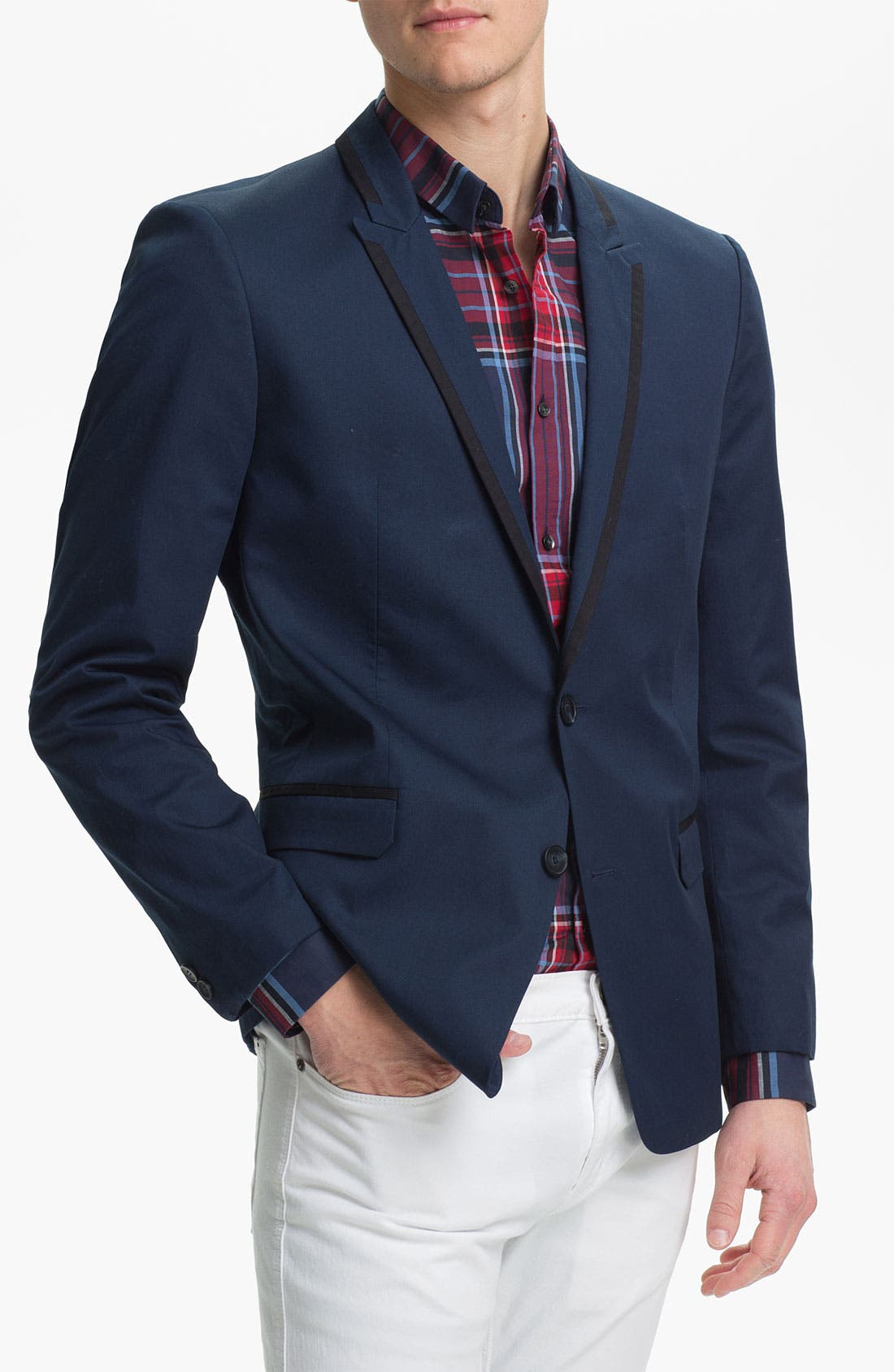 Main Image - HUGO 'Astad' Sportcoat