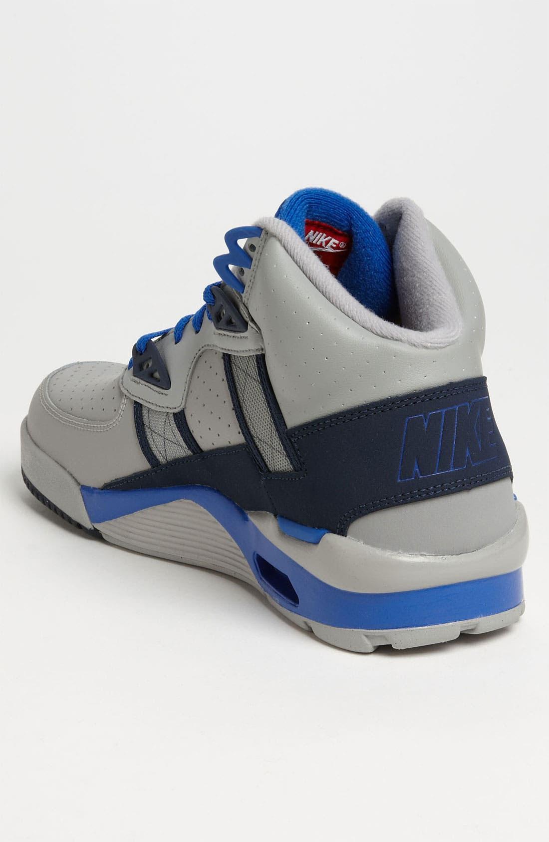 Alternate Image 2  - Nike 'Air Trainer SC' Sneaker (Men)