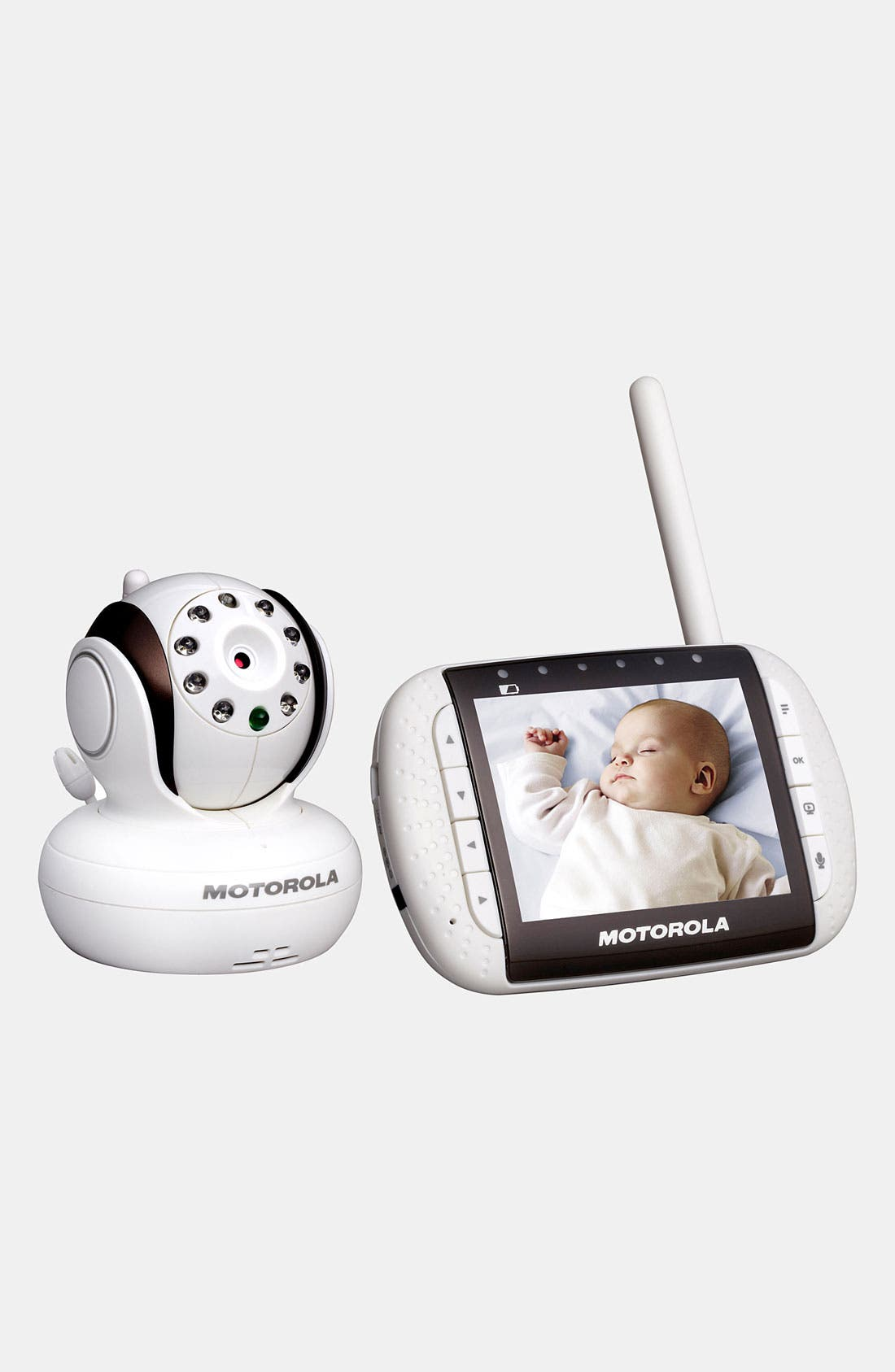 Main Image - Motorola 'MBP36' Remote Wireless Video Baby Monitor