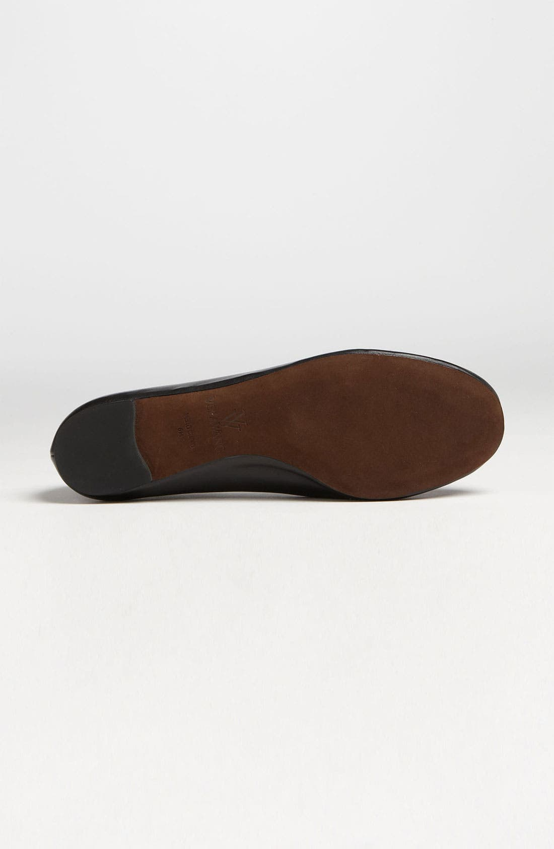 Alternate Image 4  - Vera Wang Footwear 'Lara' Flat