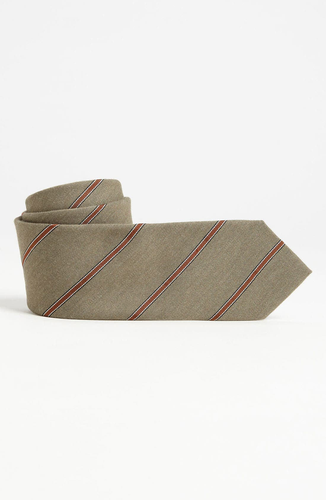 Alternate Image 1 Selected - Nordstrom Woven Tie (Big Boys)