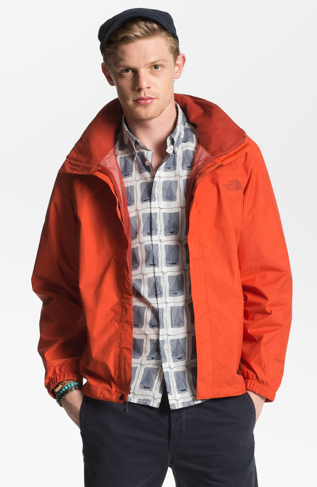 Main Image - The North Face 'Resolve' Jacket