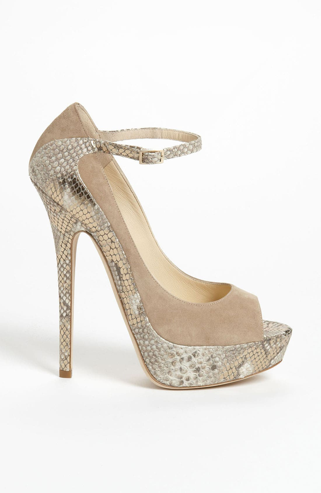 Alternate Image 3  - Jimmy Choo 'Tali' Pump