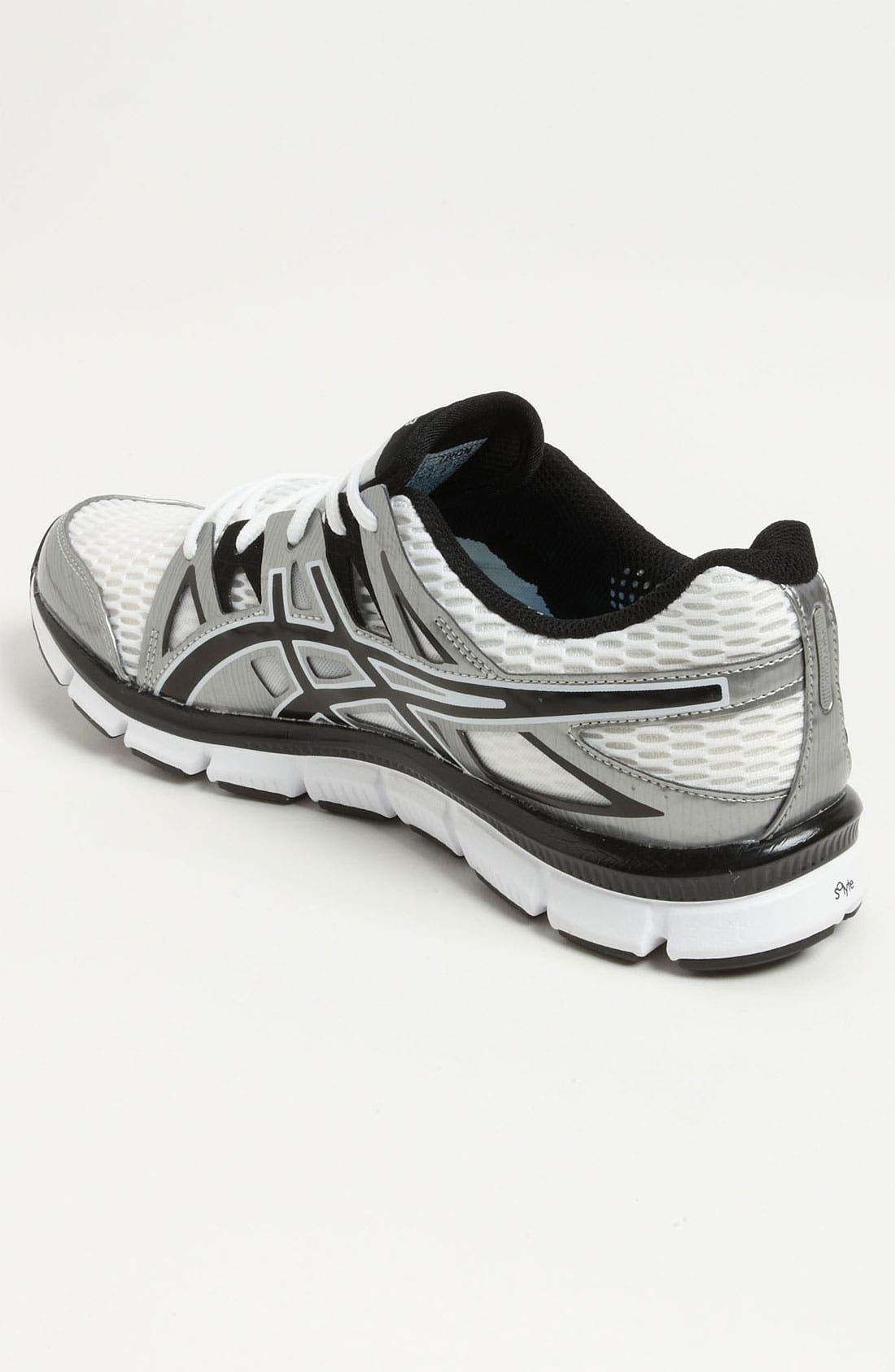 Alternate Image 2  - ASICS® 'GEL-Blur 33 2.0' Running Shoe (Men)