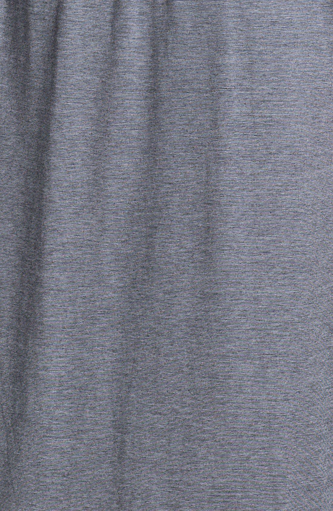 Alternate Image 3  - Daniel Buchler Pima Cotton & Modal Robe