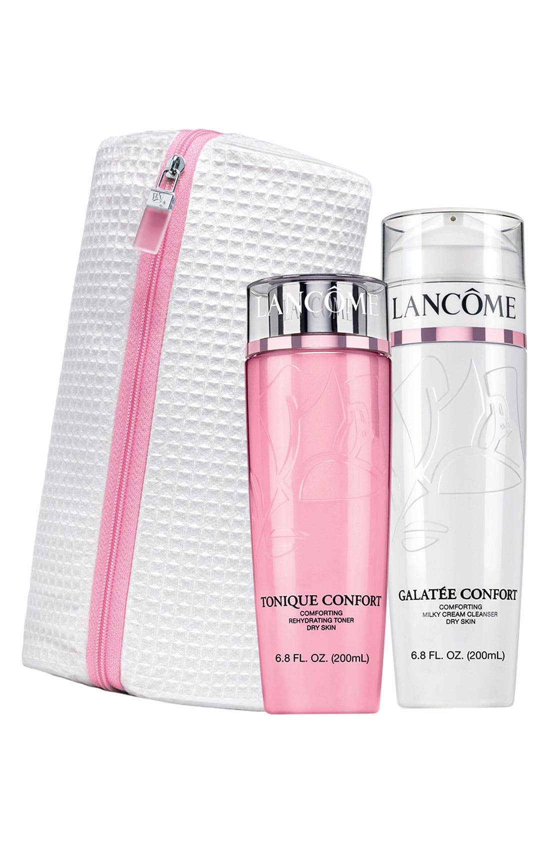 Alternate Image 1 Selected - Lancôme 'Confort' Toner & Cleanser Duo ($55 Value)