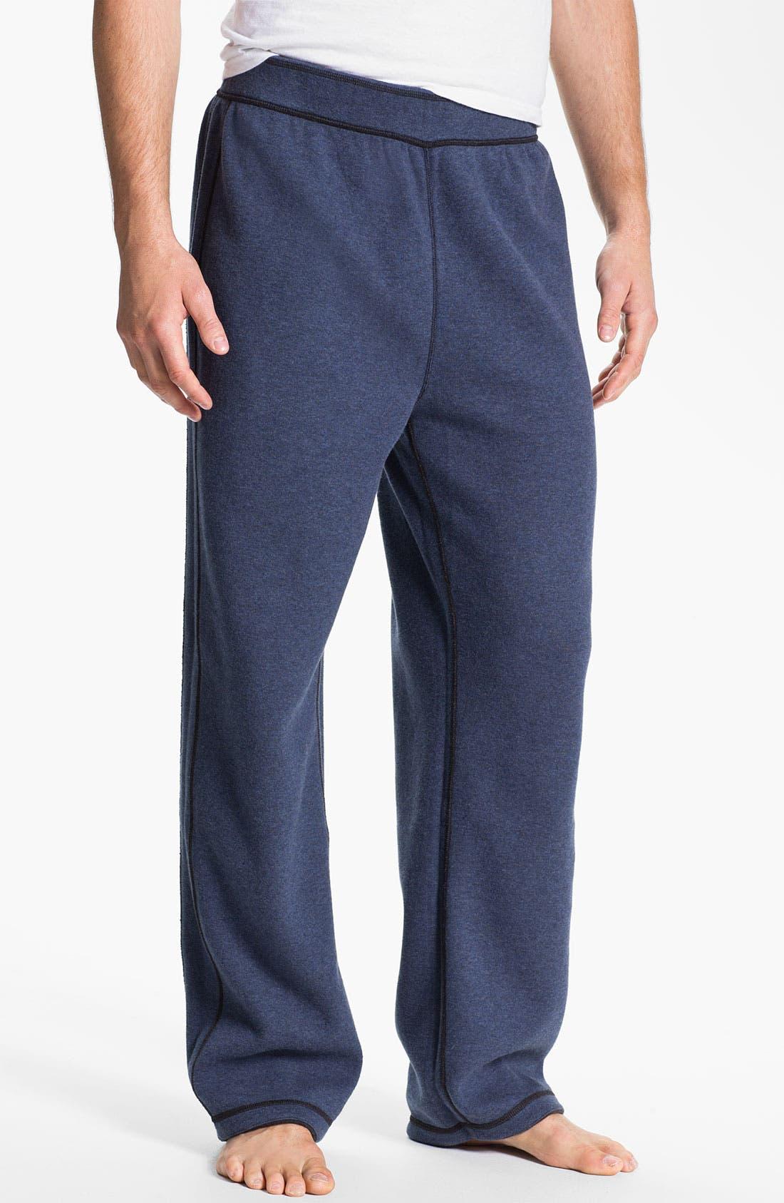 Alternate Image 4  - Tommy Bahama 'Flipside Pro' Reversible Knit Pants