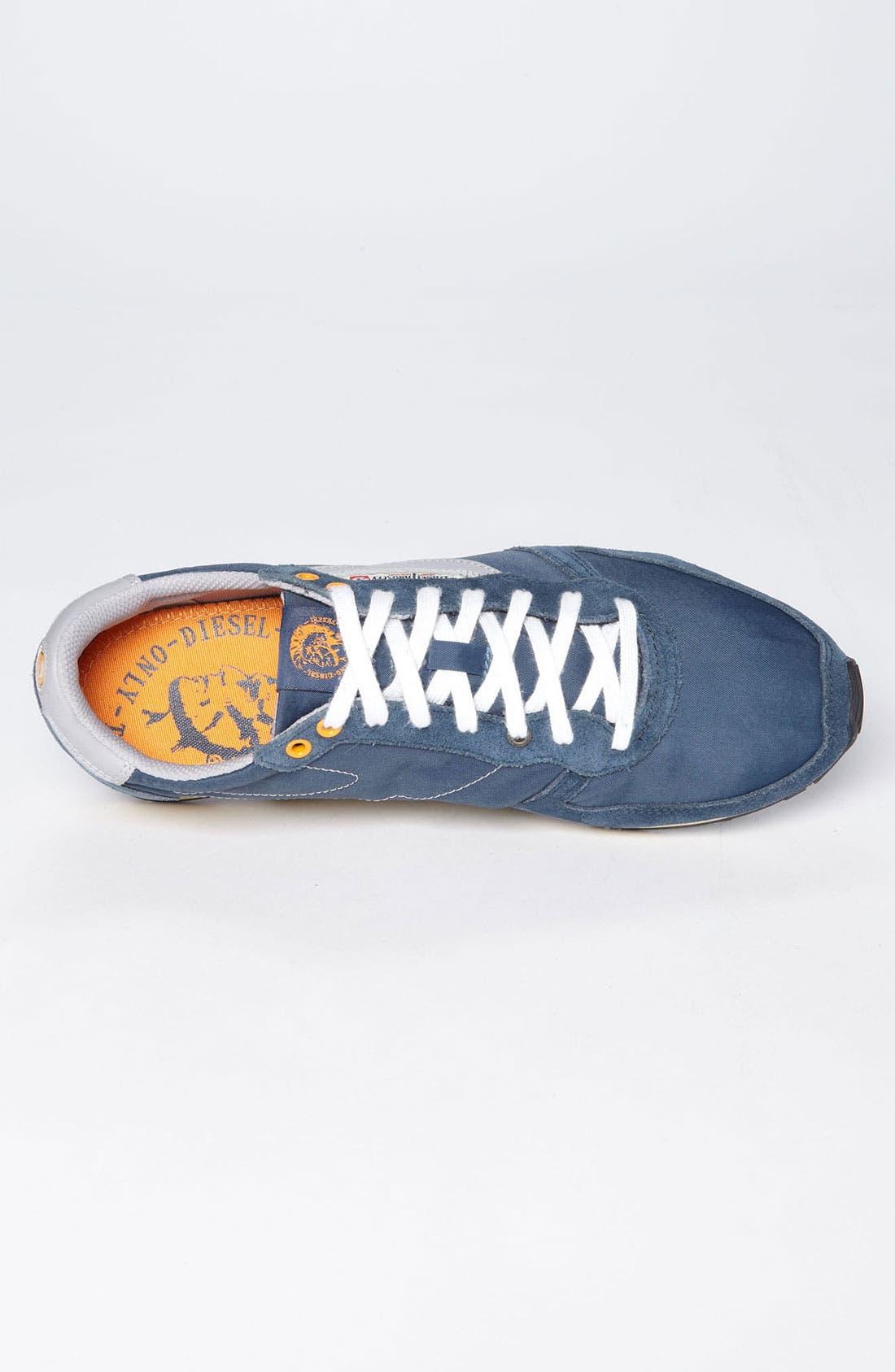 Alternate Image 3  - DIESEL® 'Pass On' Sneaker