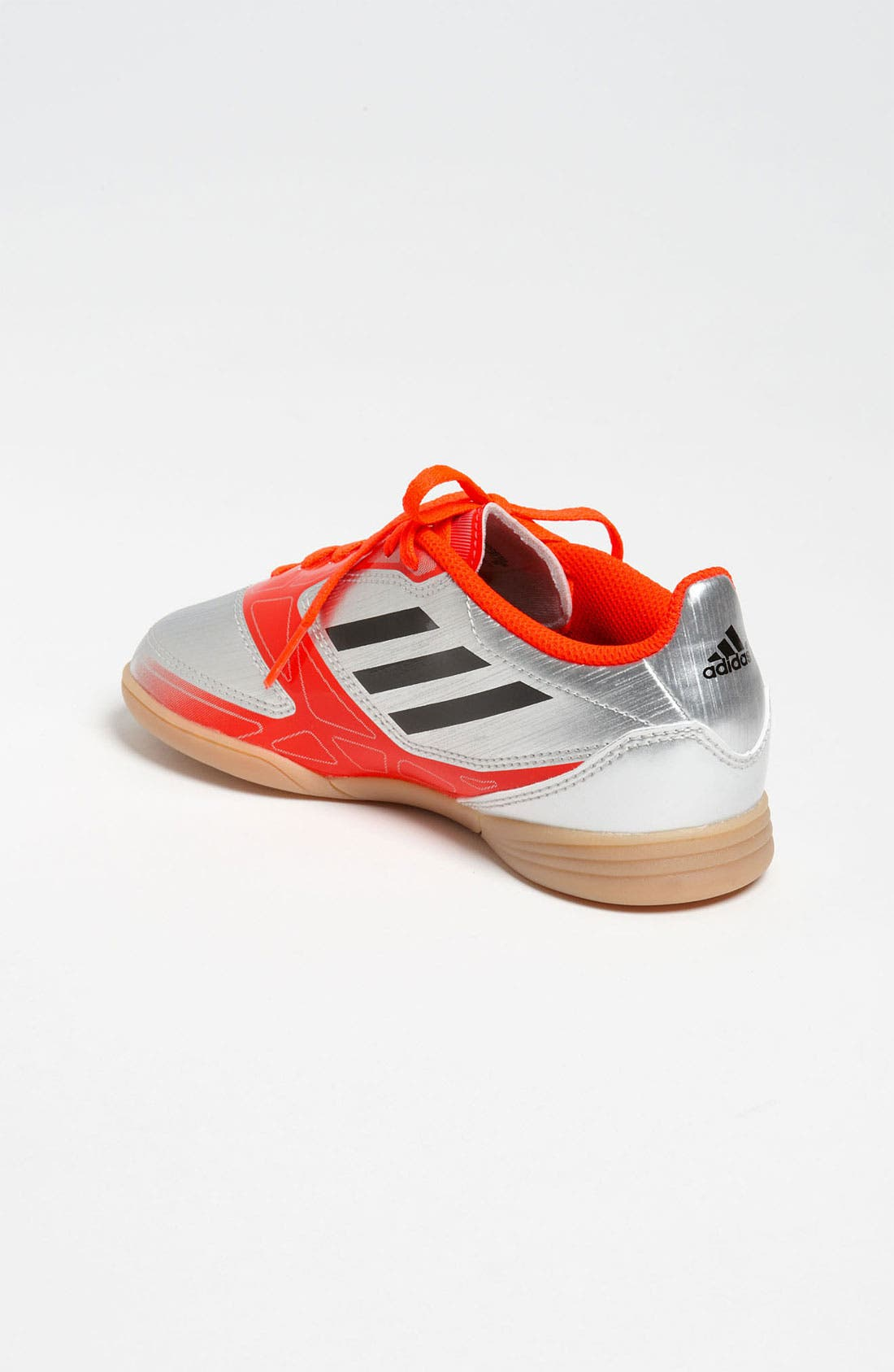 Alternate Image 2  - adidas 'F10' Soccer Sneaker (Toddler, Little Kid & Big Kid)