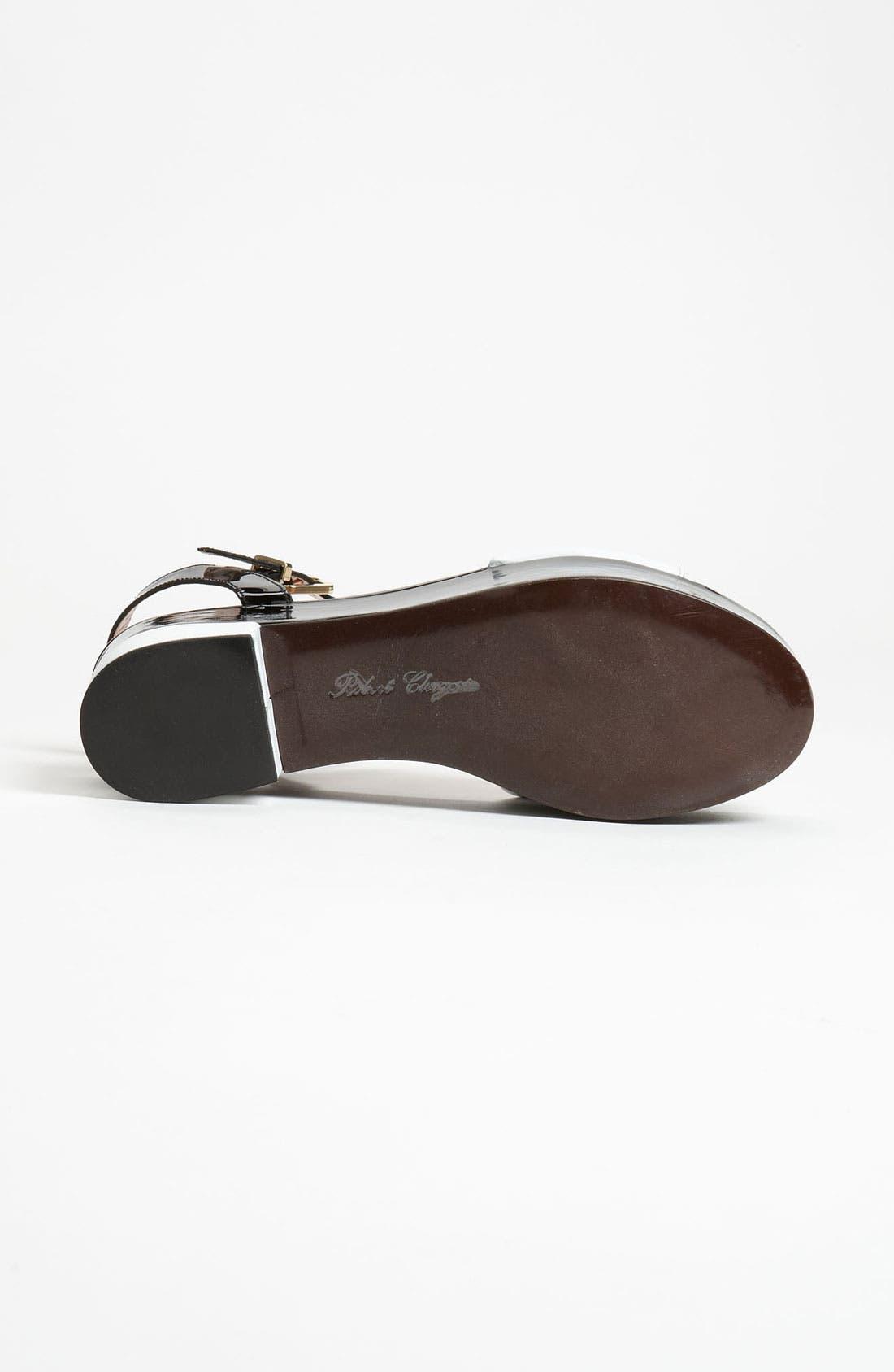 Alternate Image 4  - Robert Clergerie 'Ekora' Sandal