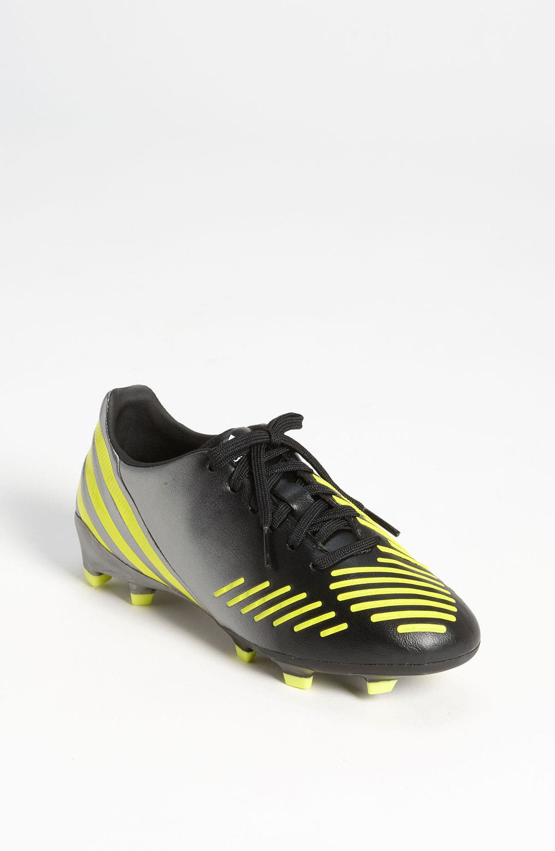 Alternate Image 1 Selected - adidas 'Predator Absolado LZ TRX FG' Soccer Shoe (Toddler, Little Kid & Big Kid)