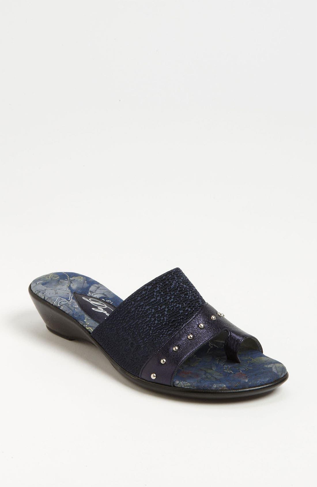 Alternate Image 1 Selected - Dezario 'Nemo' Sandal