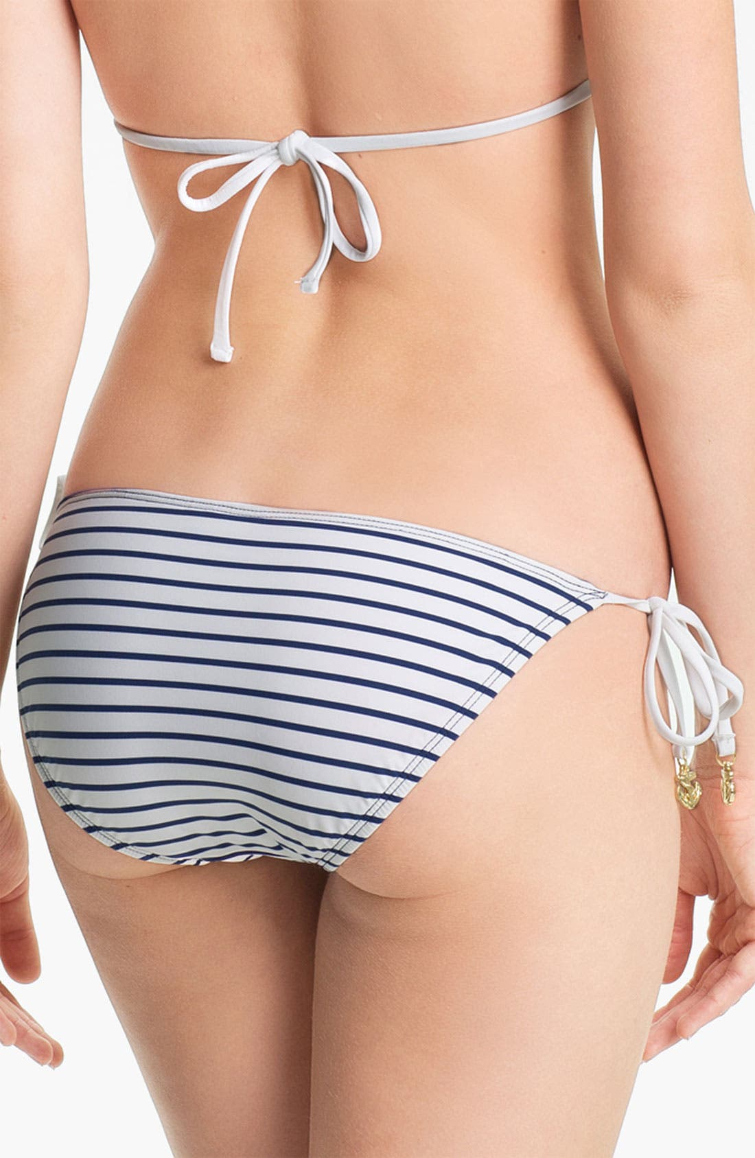 Alternate Image 3  - Sperry Top-Sider® String Bikini Bottoms