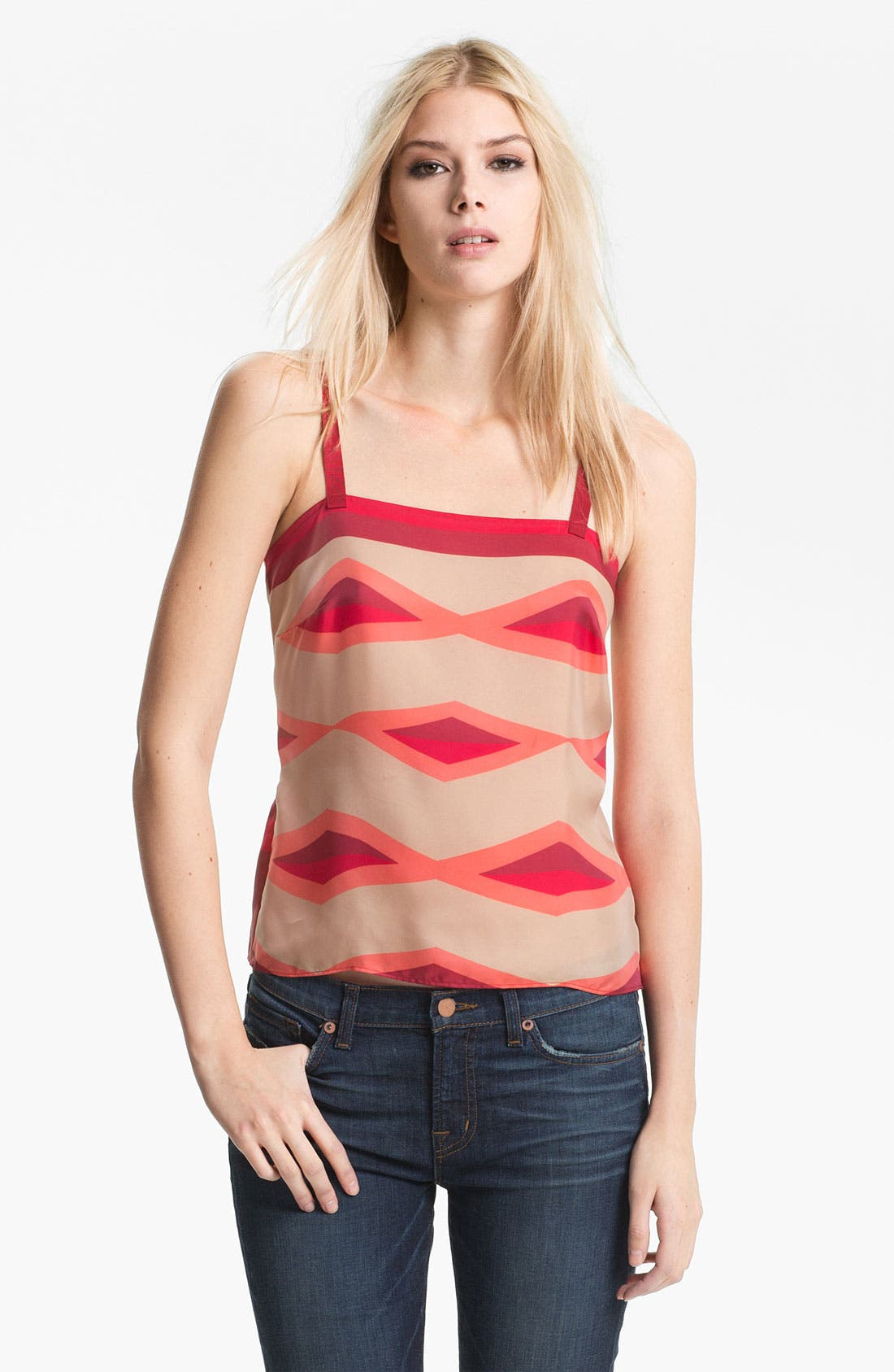 Main Image - MARC BY MARC JACOBS 'Hayley' Camisole