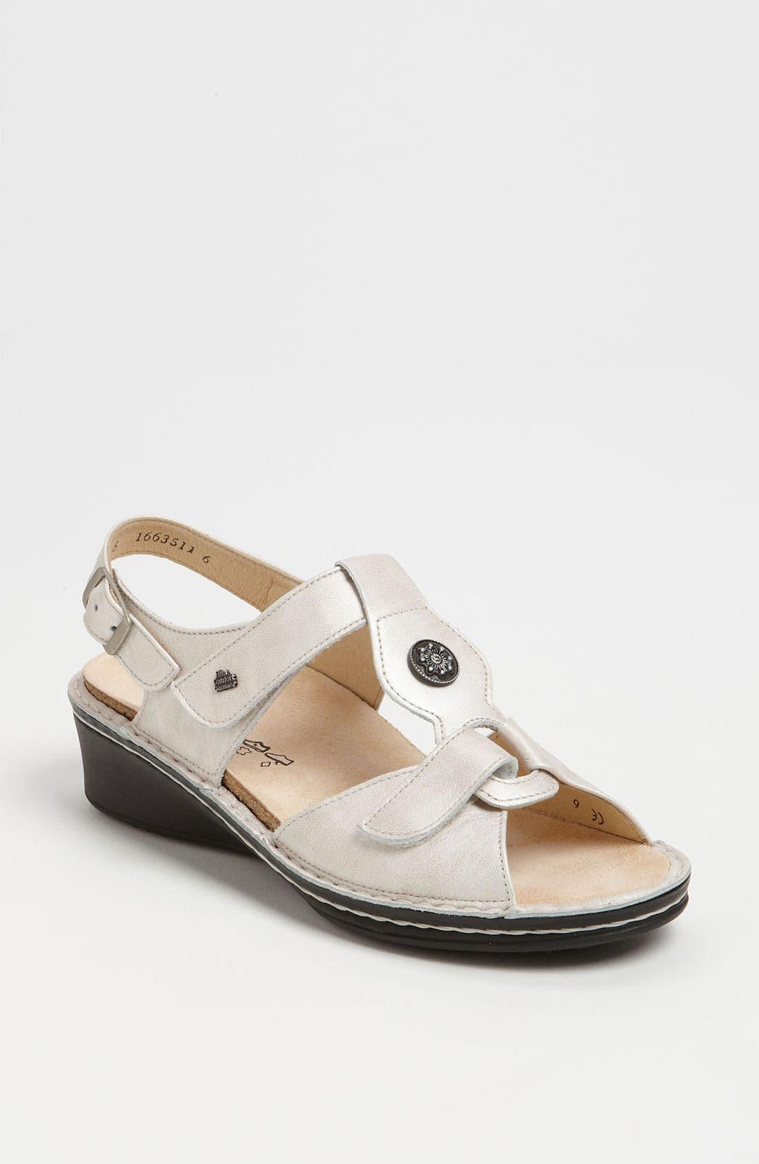 Alternate Image 1 Selected - Finn Comfort 'Adana' Sandal