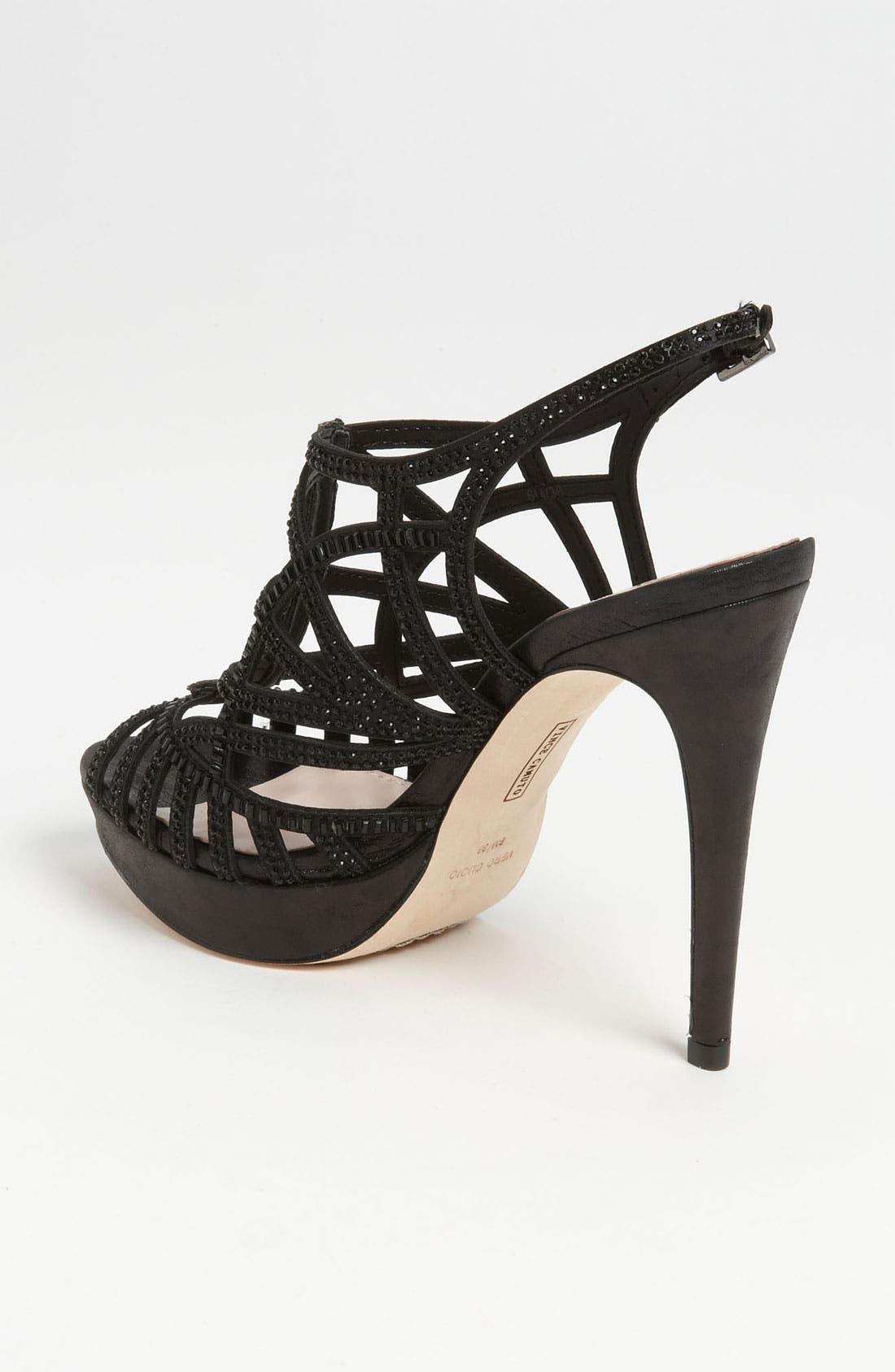 Alternate Image 2  - Vince Camuto 'Janene' Sandal