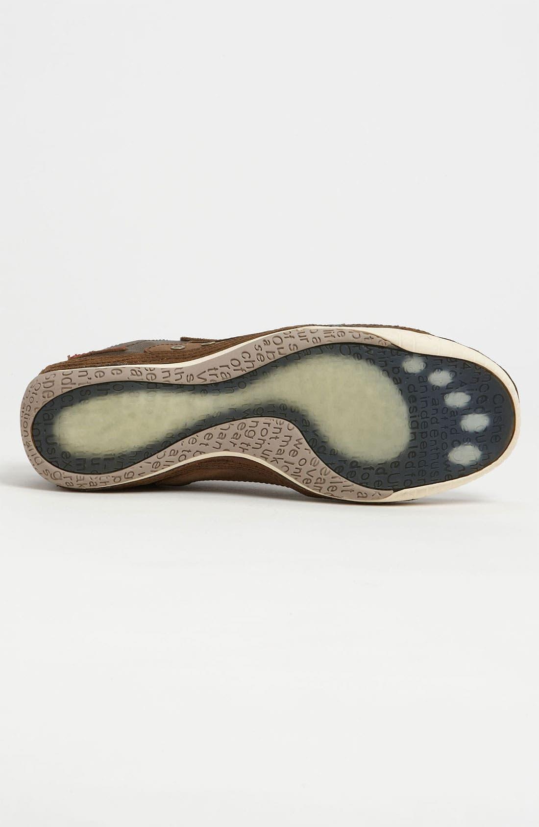 Alternate Image 4  - Cushe 'Boutique Sneak' Sneaker (Men)