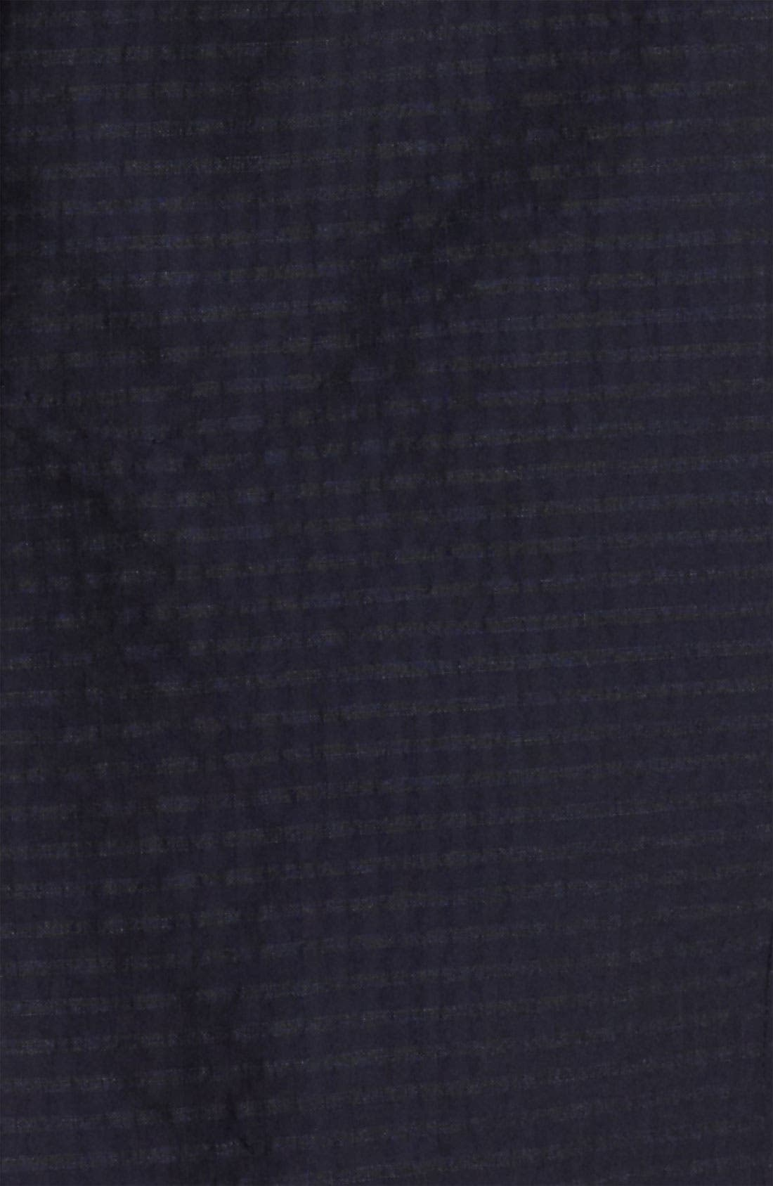 Alternate Image 3  - Z Zegna Trim Fit Seersucker Sportcoat