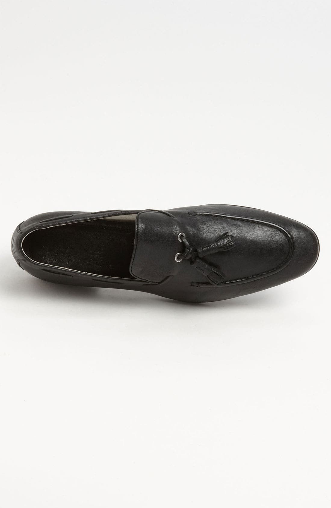 Alternate Image 3  - Vince Camuto 'Castro' Leather Tassel Loafer